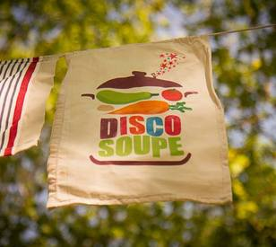 Disco soup