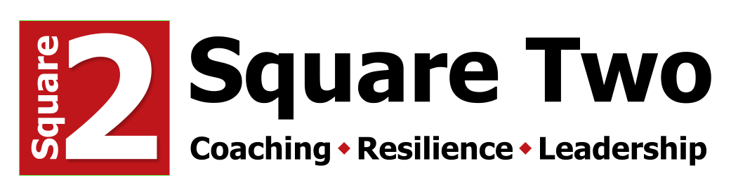 Square Two Development Logo
