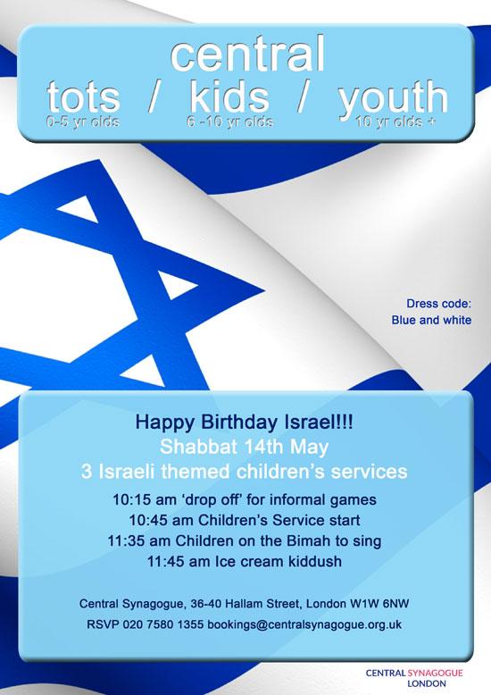 Children's-services-Israel-