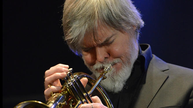 Tom Harrell Infinity Band