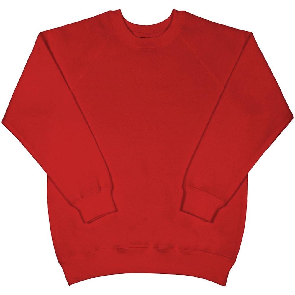SG-Felpa-Girocollo-Maniche-Lunghe-Abbigliamento-Casual-Bambino-UTBC1071