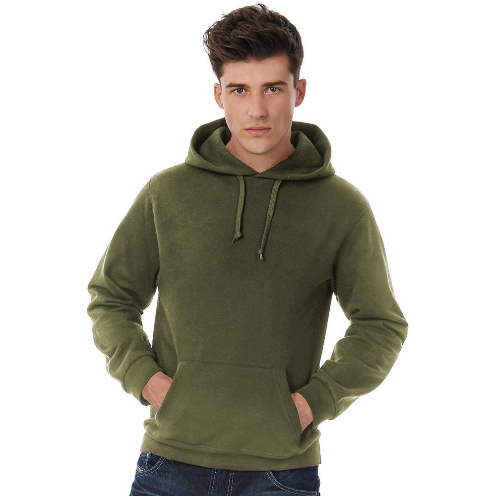 5 couleurs S-3XL BC1298 Sweatshirt à capuche B/&C Femme