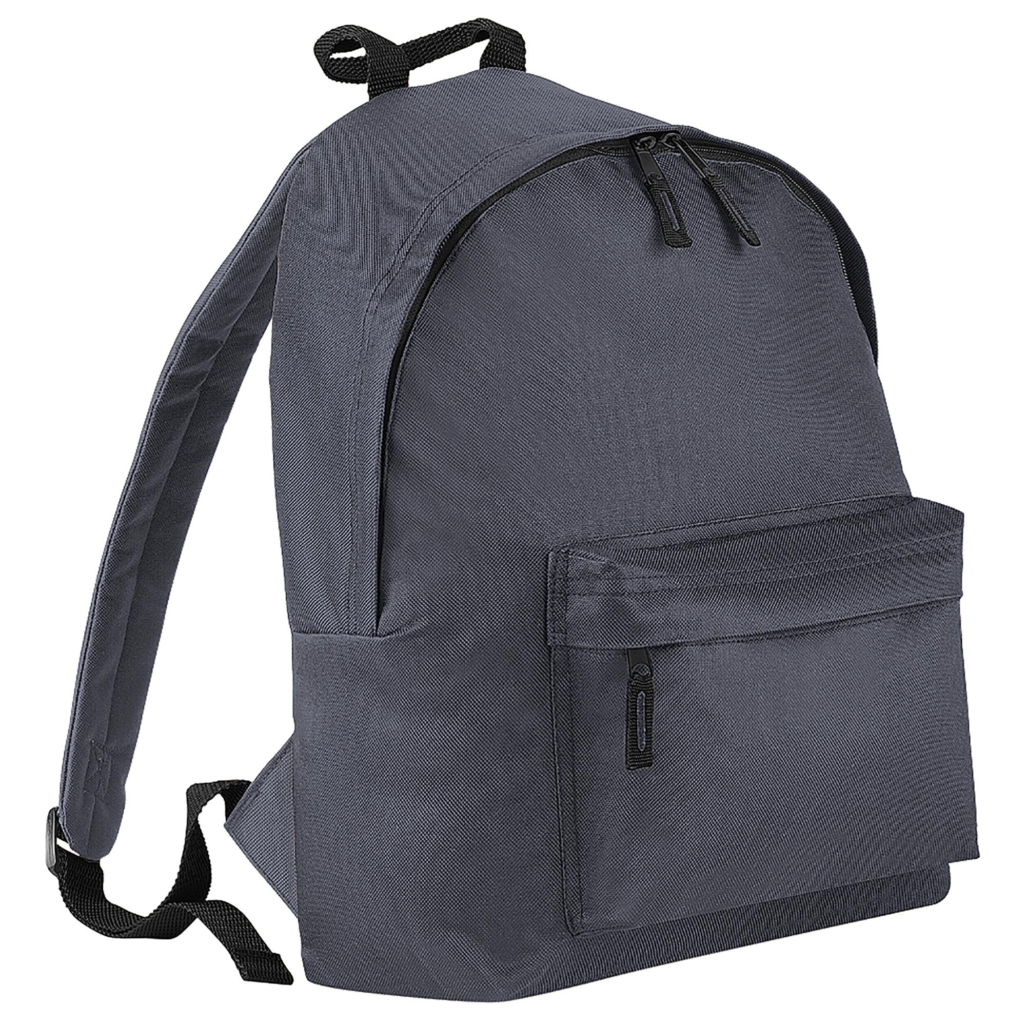 Bagbase Fashion Backpack Rucksack 18 Litres BC1300