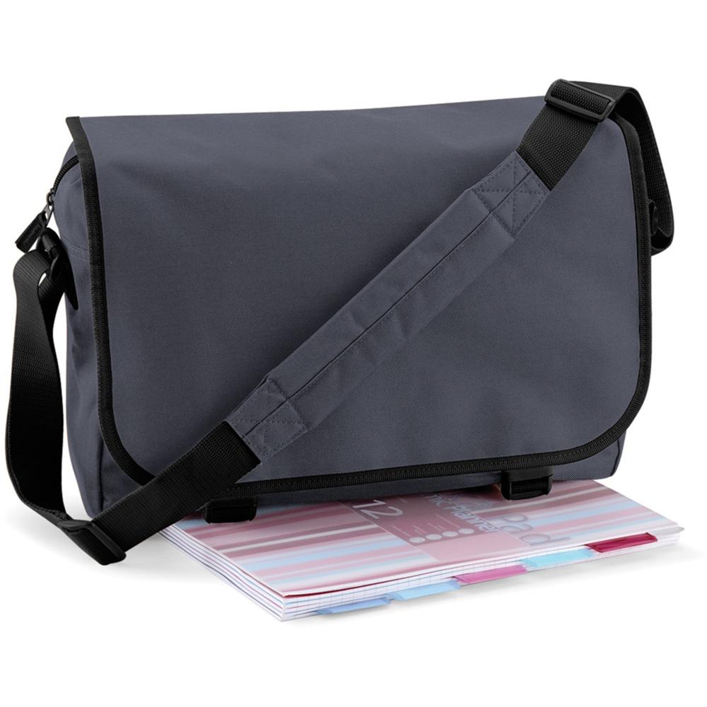 Luxury Hudson Designer Style Womens Large Work Handbag Ladies Organiser Bag Tote Shoulder Bag -- Navy