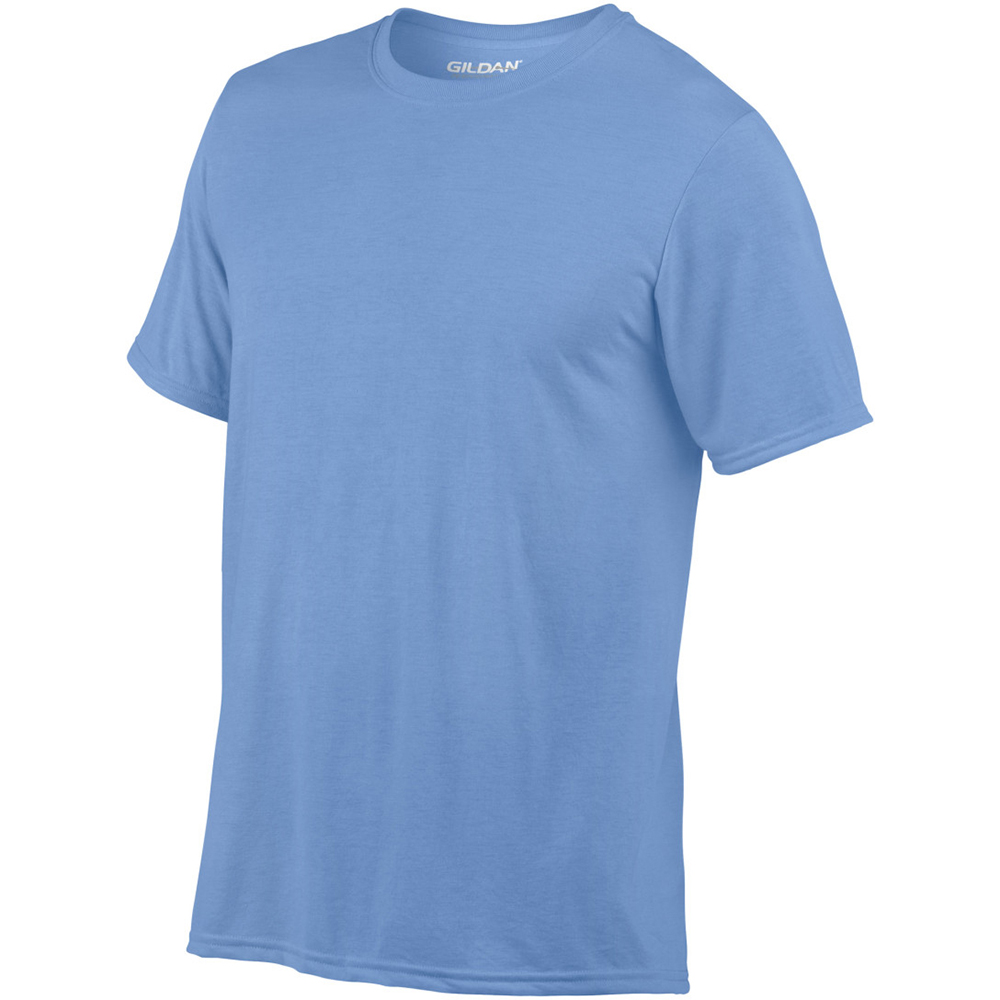 Gildan mens core performance sports short sleeve t shirt for Gildan t shirts online