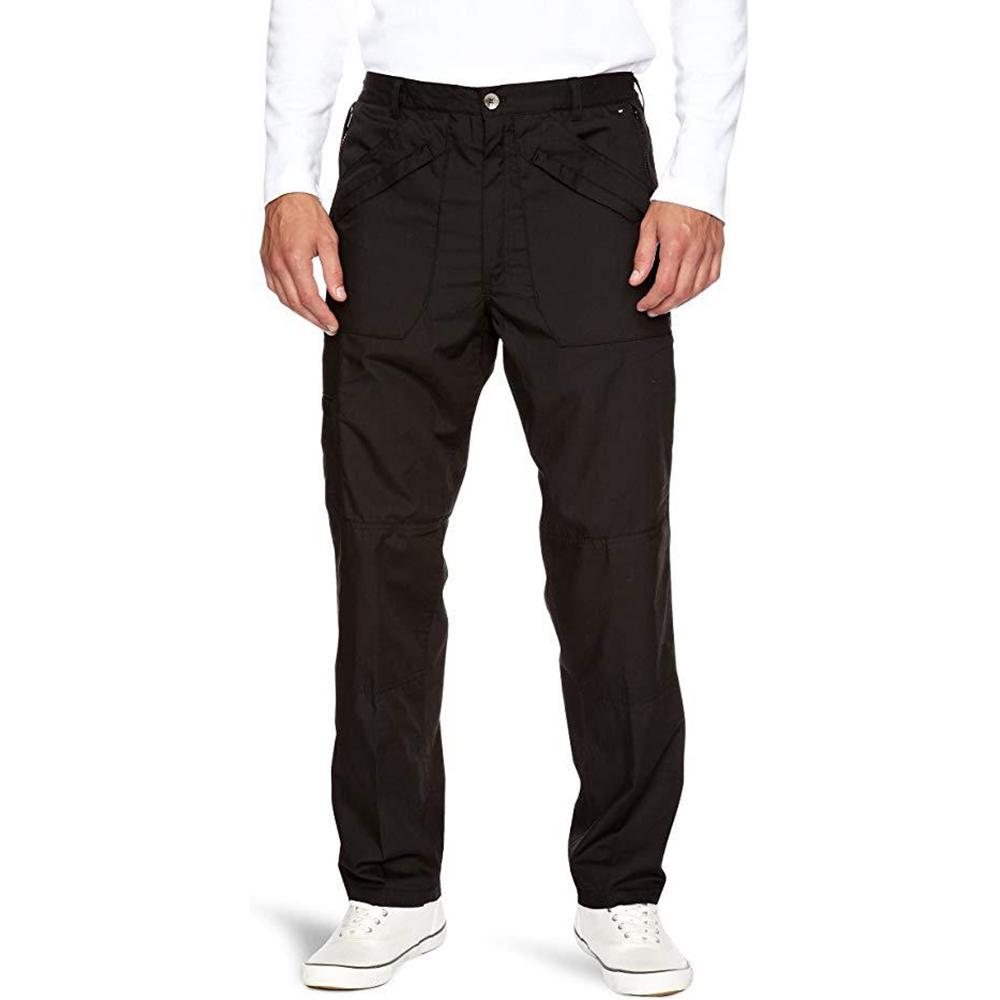Regatta-Mens-New-Lined-Action-Trouser-Short-Pants