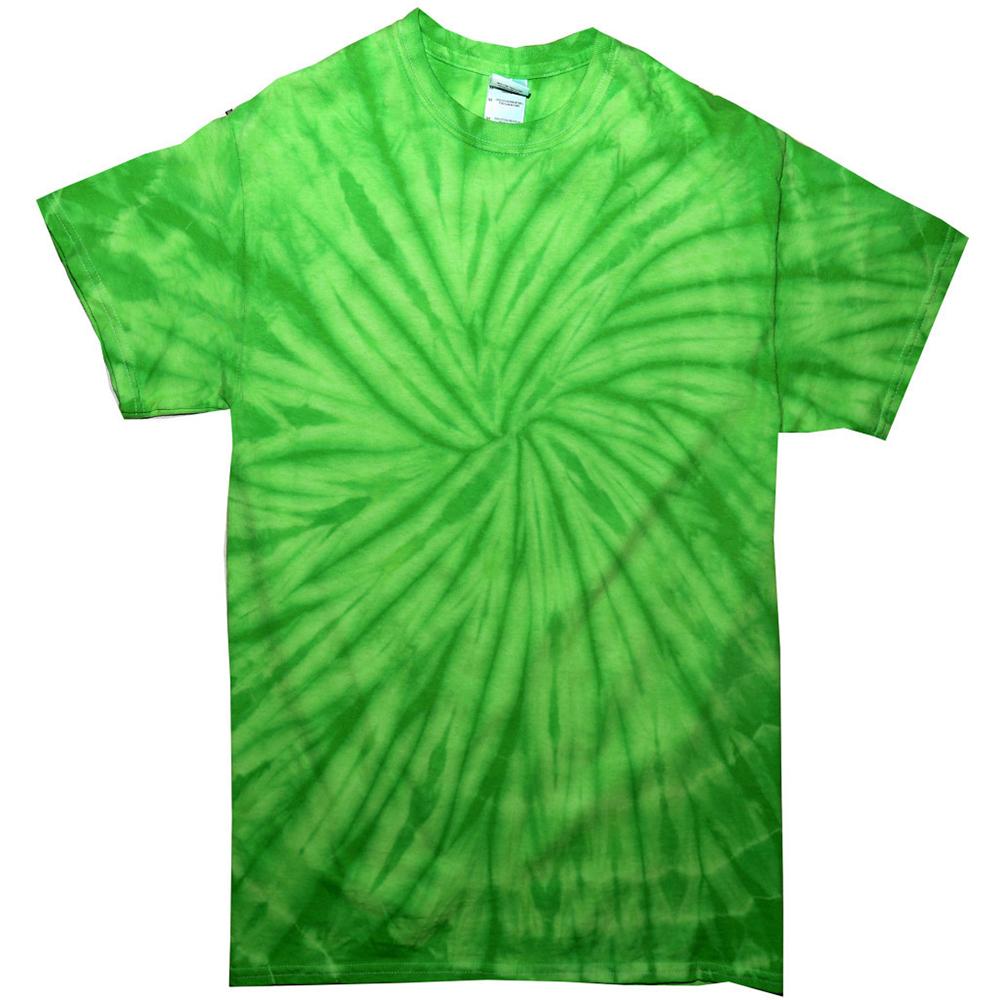 Tduk mens short sleeve spiral tie dye t shirt ebay for Tie dye mens t shirts