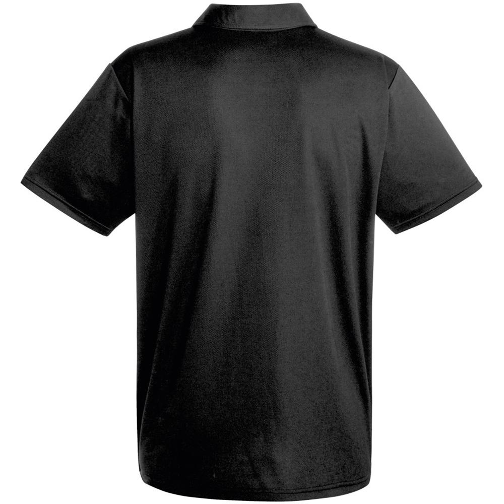 Fruit of the loom mens short sleeve moisture wicking for Moisture wicking dress shirts
