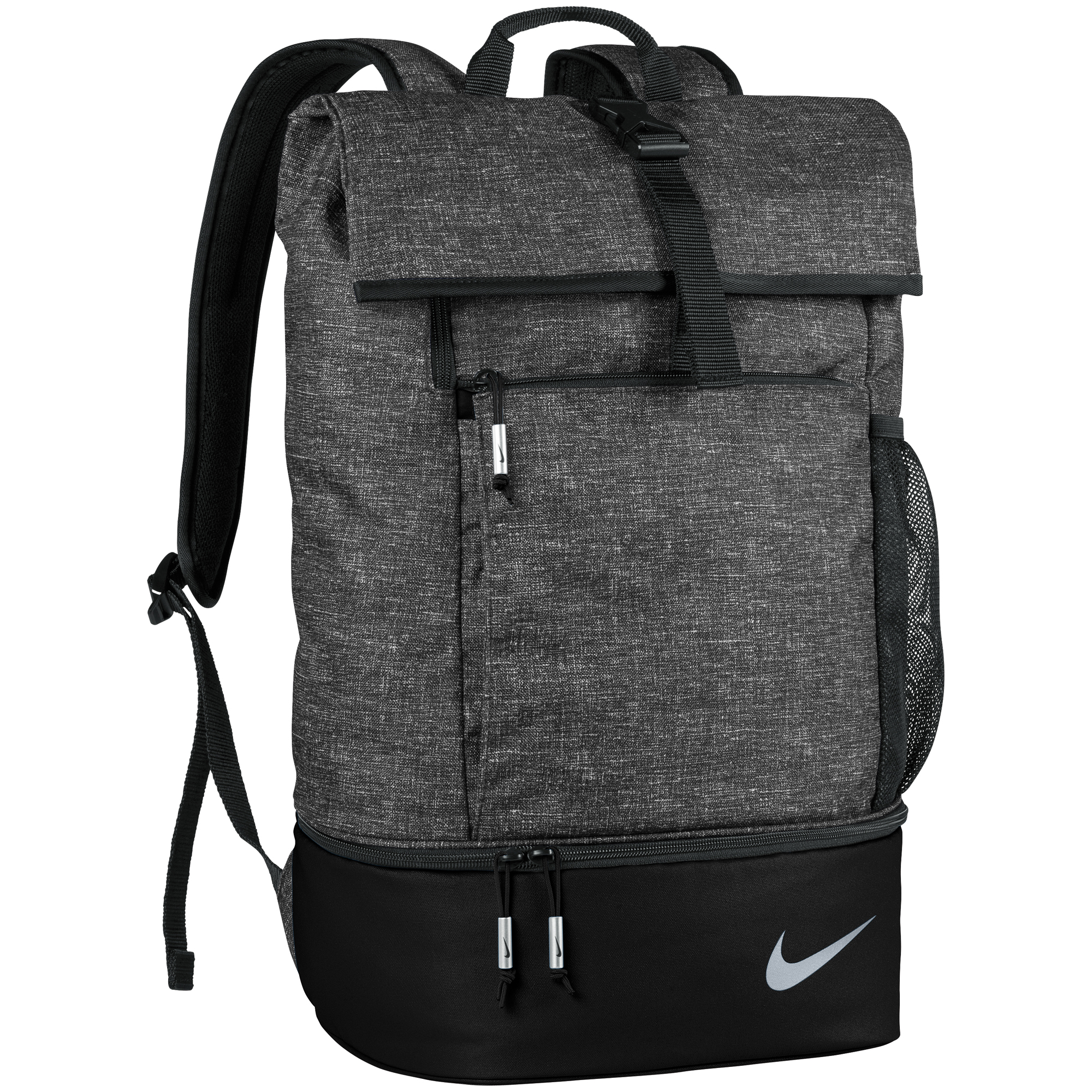nike golf sport falt top rucksack ebay. Black Bedroom Furniture Sets. Home Design Ideas