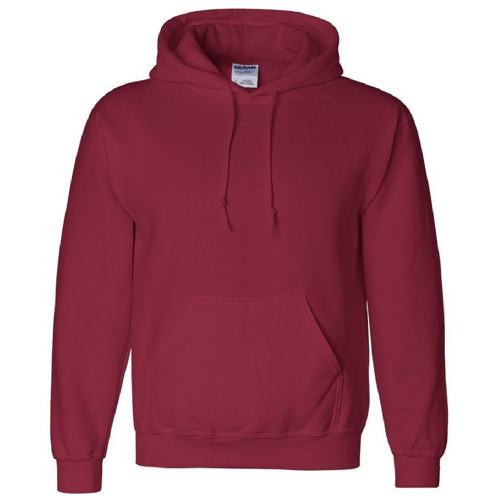 Hooded Pullover with 1/4 Zipper. Full-Zip Hoodie. Thermal Lined Hoodie. The famous