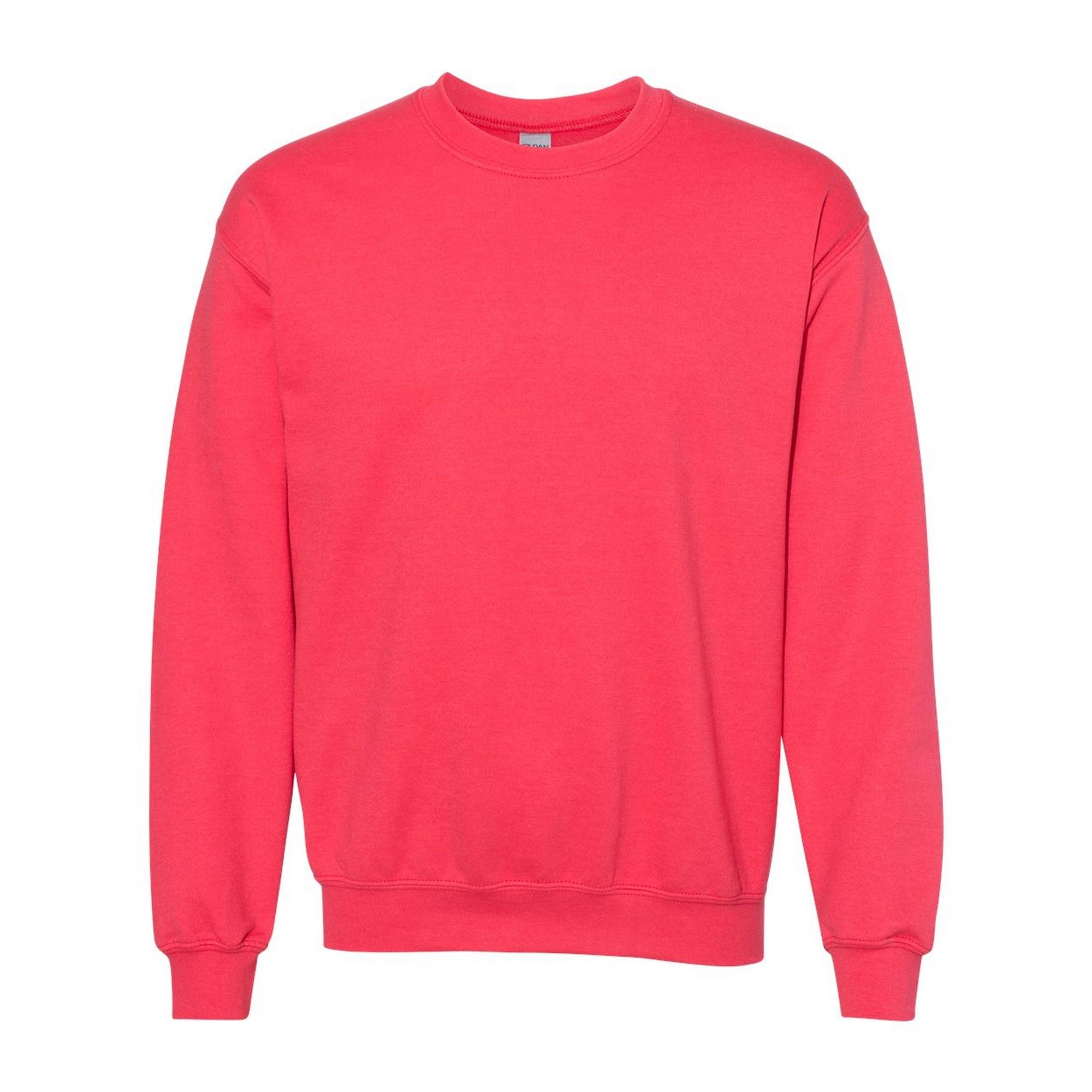 Gildan S-2XL BC463 Sweatshirt Adulte unisexe 32 couleurs