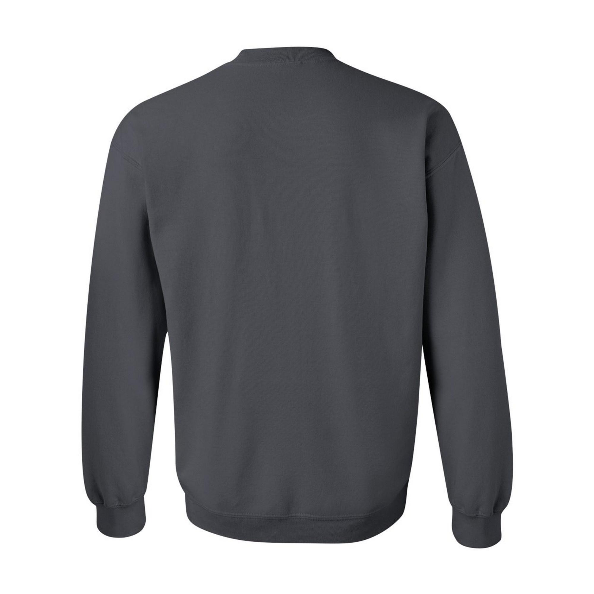 BC463 Gildan Heavy Blend Unisex Adult Mens //Womens Crewneck Plain Sweatshirt