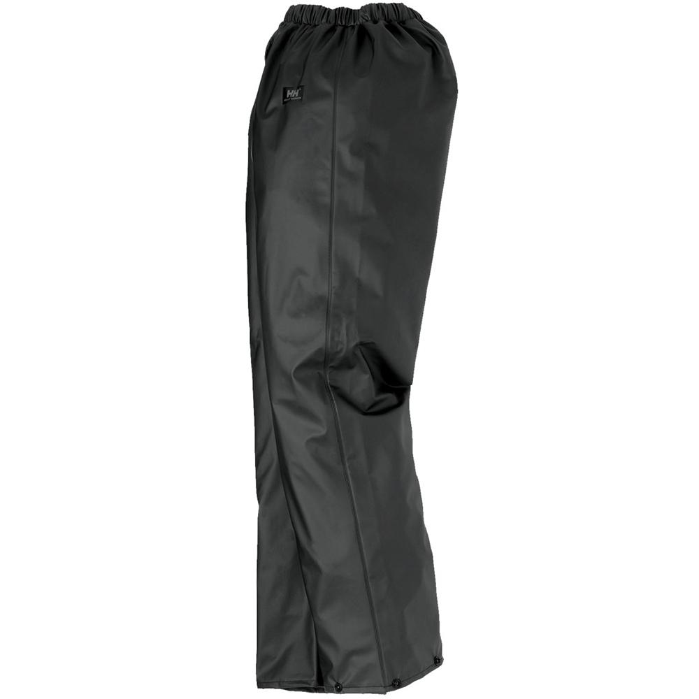 helly hansen voss waterproof trouser pants mens workwear ebay. Black Bedroom Furniture Sets. Home Design Ideas