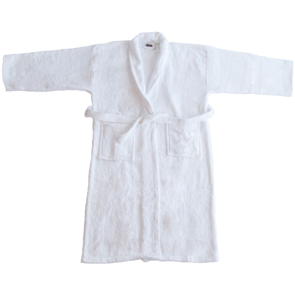 Jassz Towel Plain Bath Robe 380 Gsm Ebay