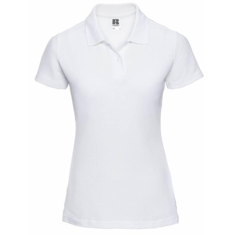 Jerzees Colours Ladies 65 35 Hard Wearing Pique Short