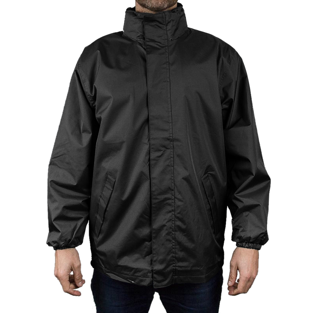 Result Mens Core Midweight Waterproof Windproof Casual