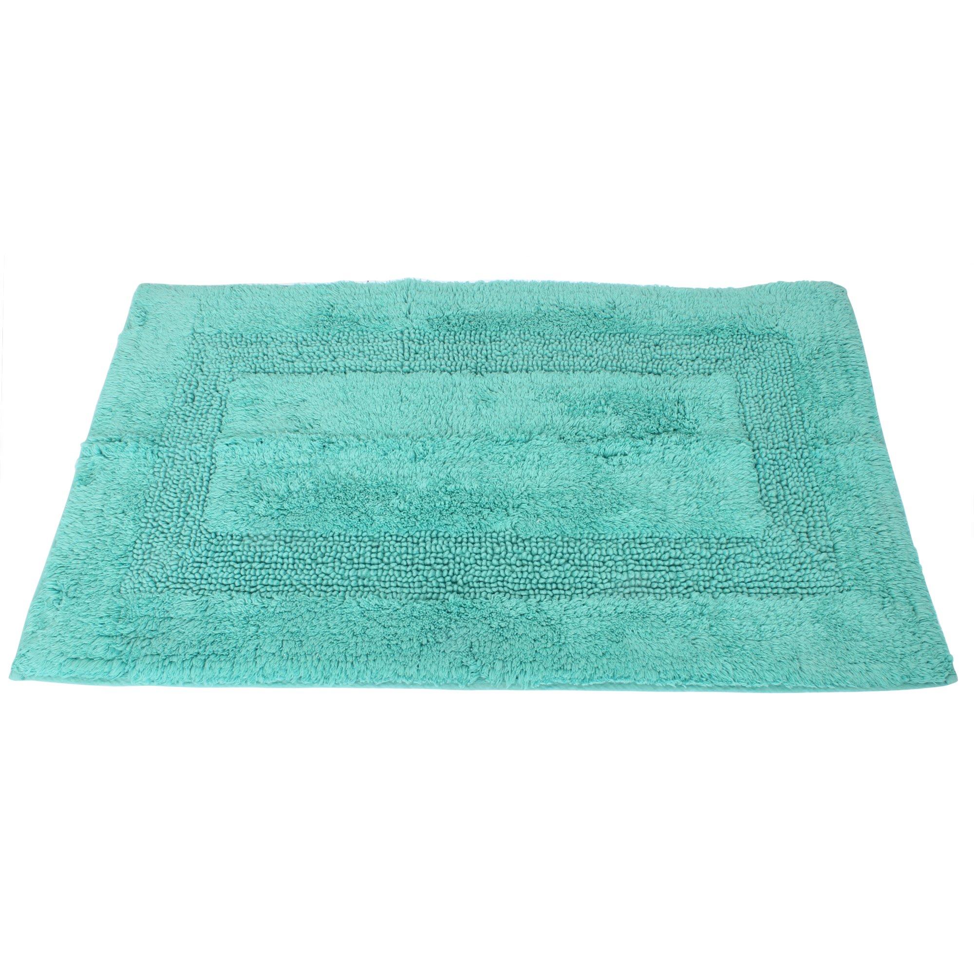 100% Cotton Olympia Design Bathroom Bath Mat/Rug  eBay