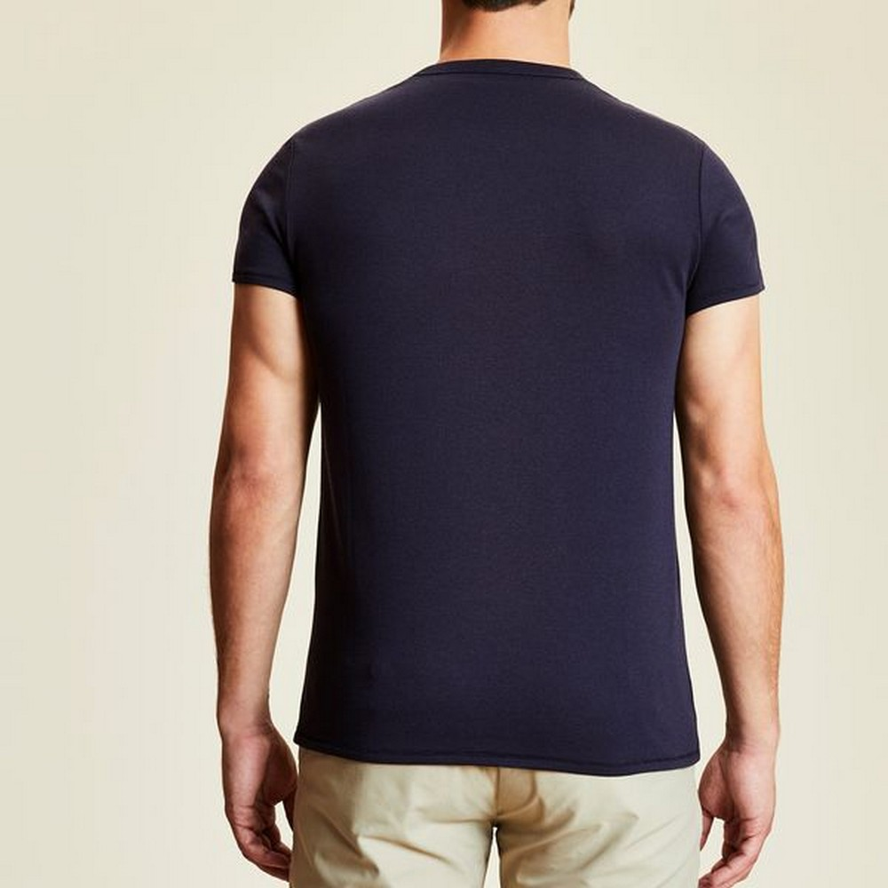 Craghoppers Mens NosiLife Active Short-Sleeved Tee CG759