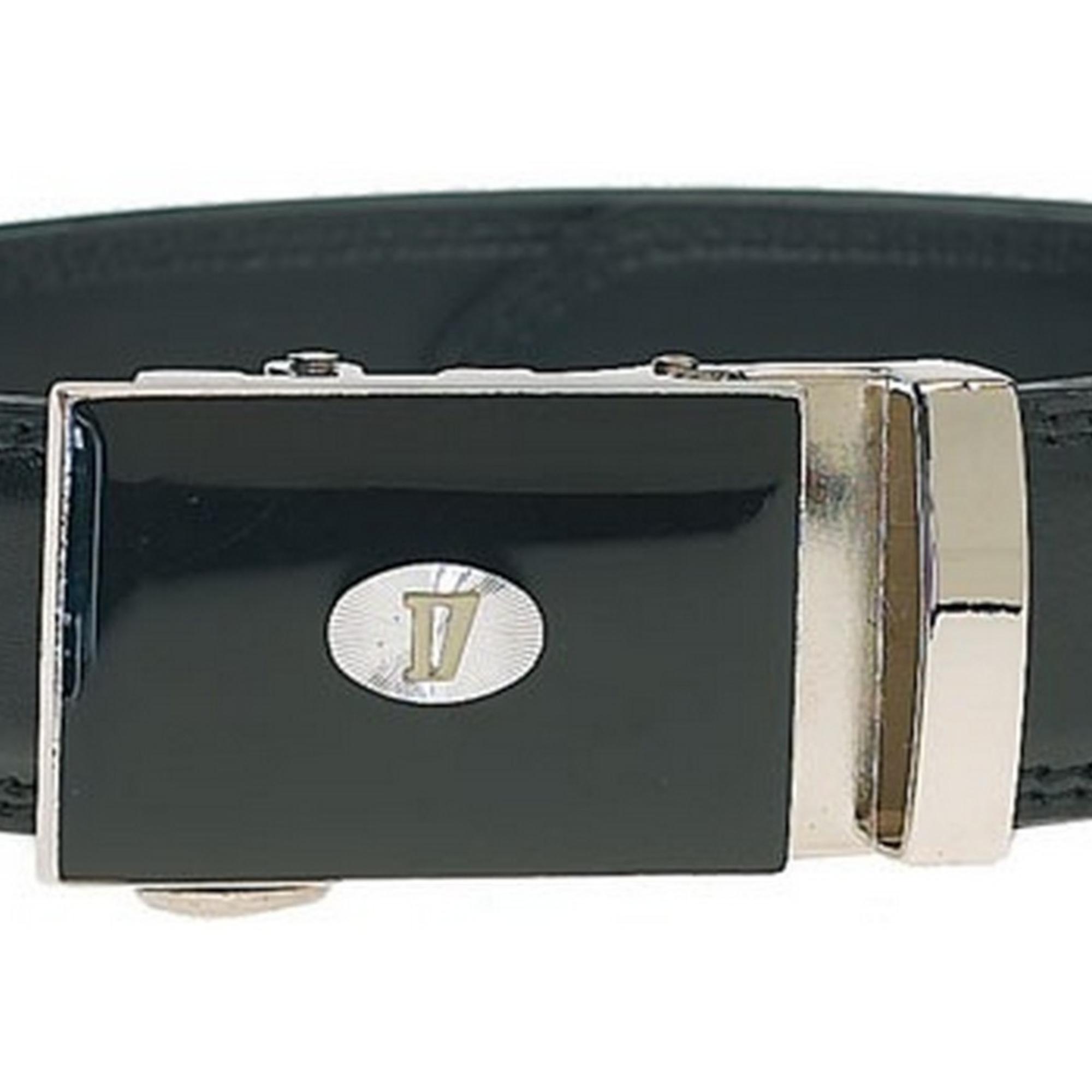 DC118 Duke Mens Lucas D555 Bonded Leather Automatic Buckle Belt