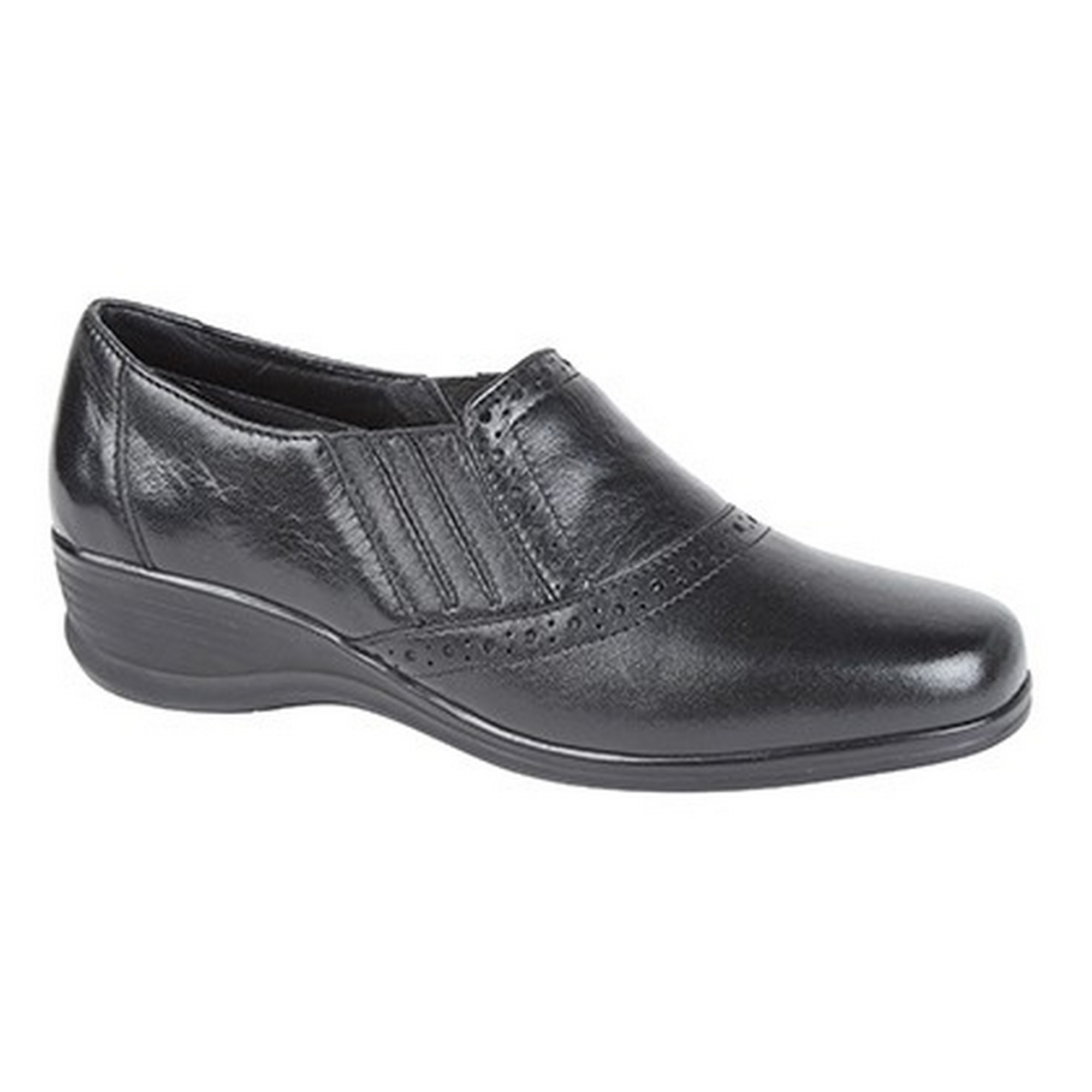 mod comfys womens softie leather casual shoes ebay