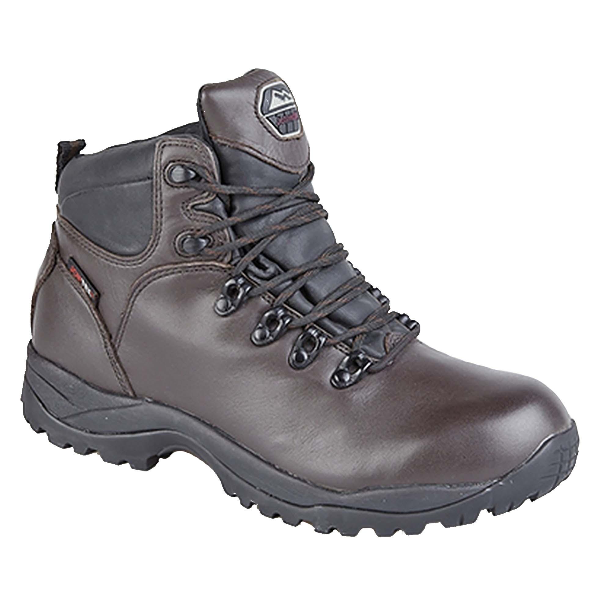 johnscliffe mens typhoon lightweight hiking boots ebay
