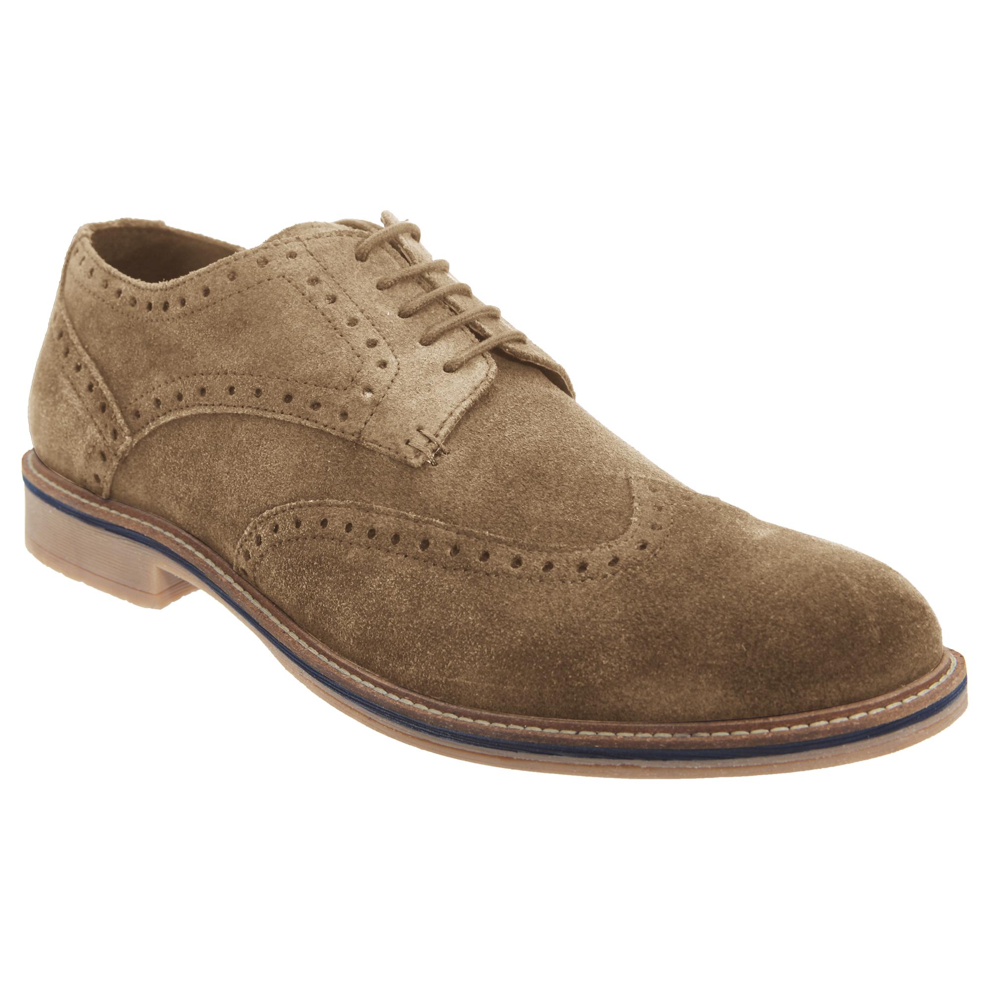 Black Suede Shoes Mens Amazon