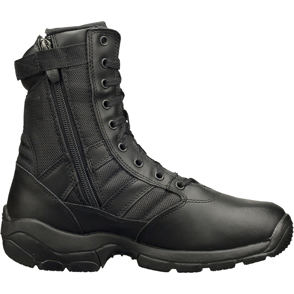 // Womens Boots FS1444 Magnum Panther 8inch Side Zip 55627