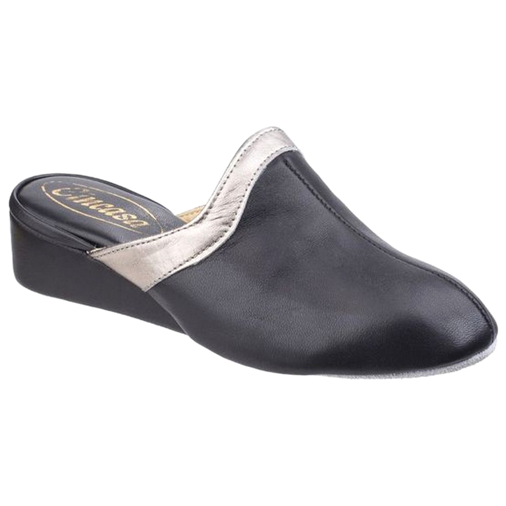 All Leather Ladies Shoes