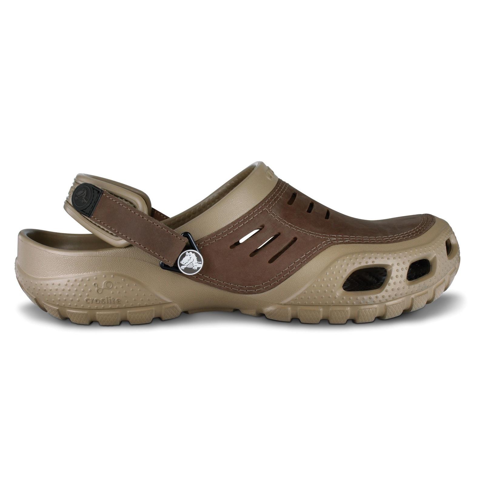 crocs mens yukon sport 10931 casual shoes ebay