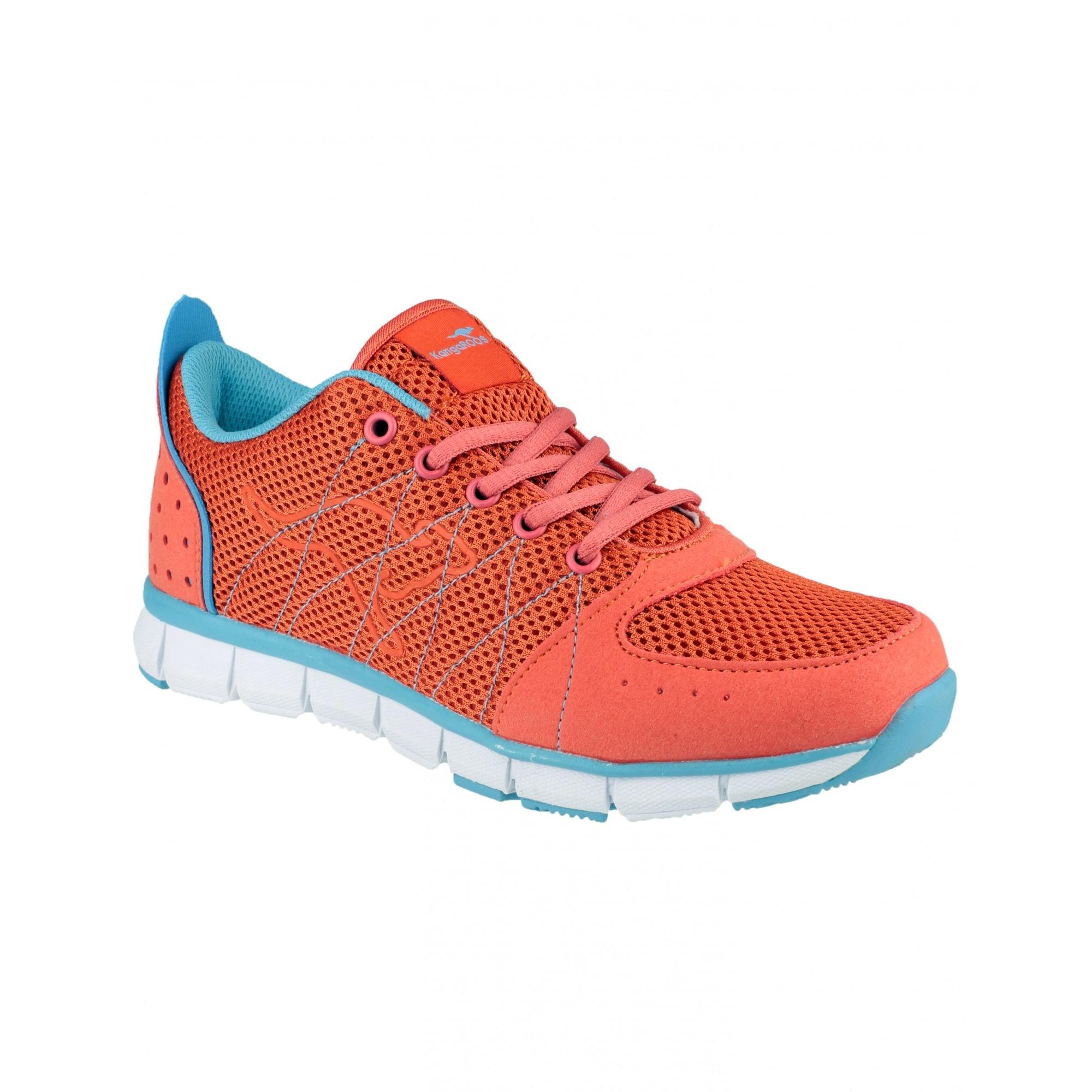 Popular KangaROOS Womenu0026#39;s POCKETPASS JOGGER Shoes | EBay