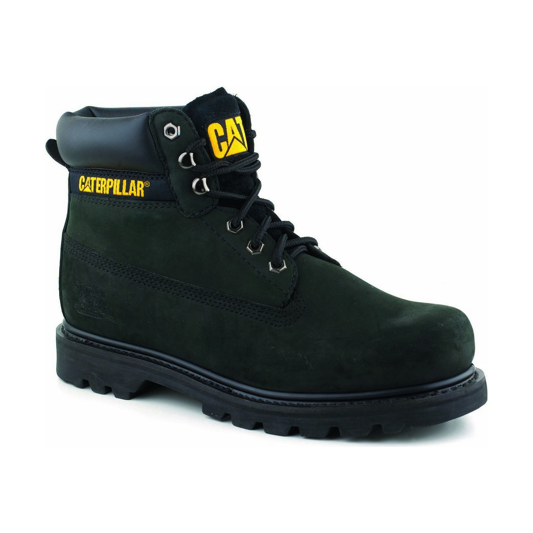 caterpillar colorado kids boots boys boots