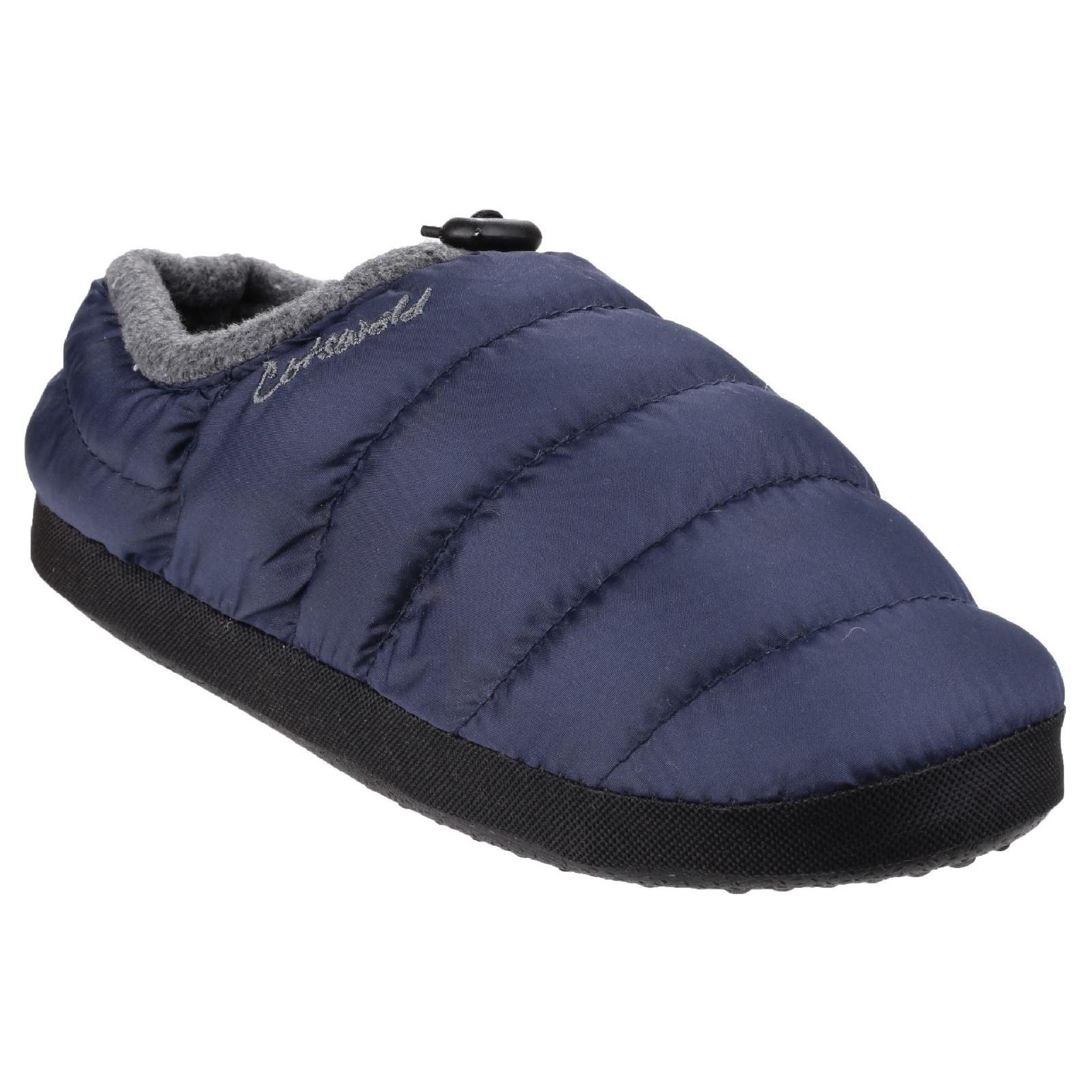 Cotswold zapatillas de andar por casa modelo camping - Zapatillas andar por casa originales ...
