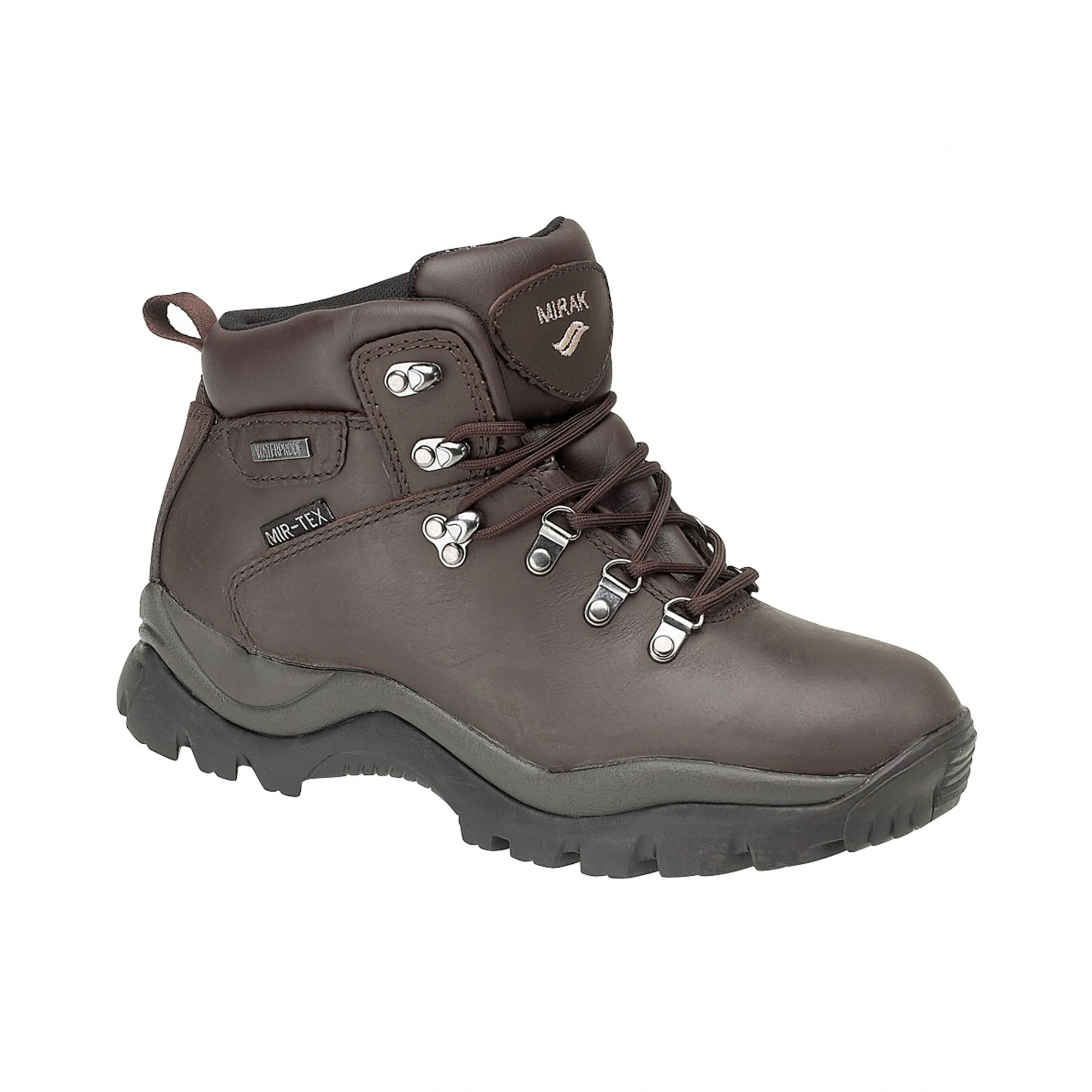 mirak nebrasaka mens leather waterproof hiking walking