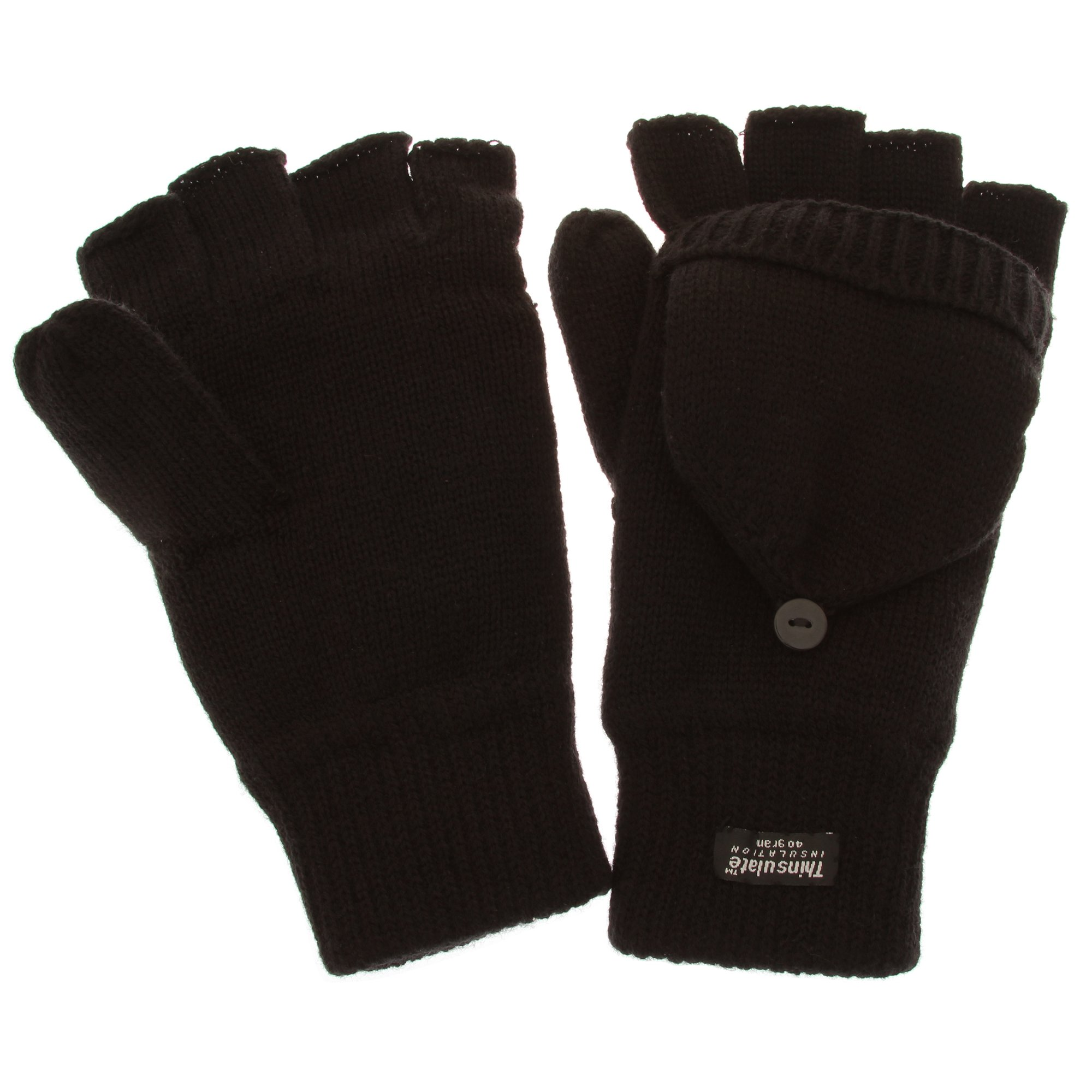 Office Supplies Office Electronics Walmart for Business. Video Games. Certified Refurbished. Milwaukee Mens Premium Leather Fingerless Gloves w/Hard Carbon Kuckles & Gel Palm Black. Product Image. Price $ Women's Faux Fur Fingerless Winter Gloves Hand warmers,light grey. Product Image. Price $ 9.