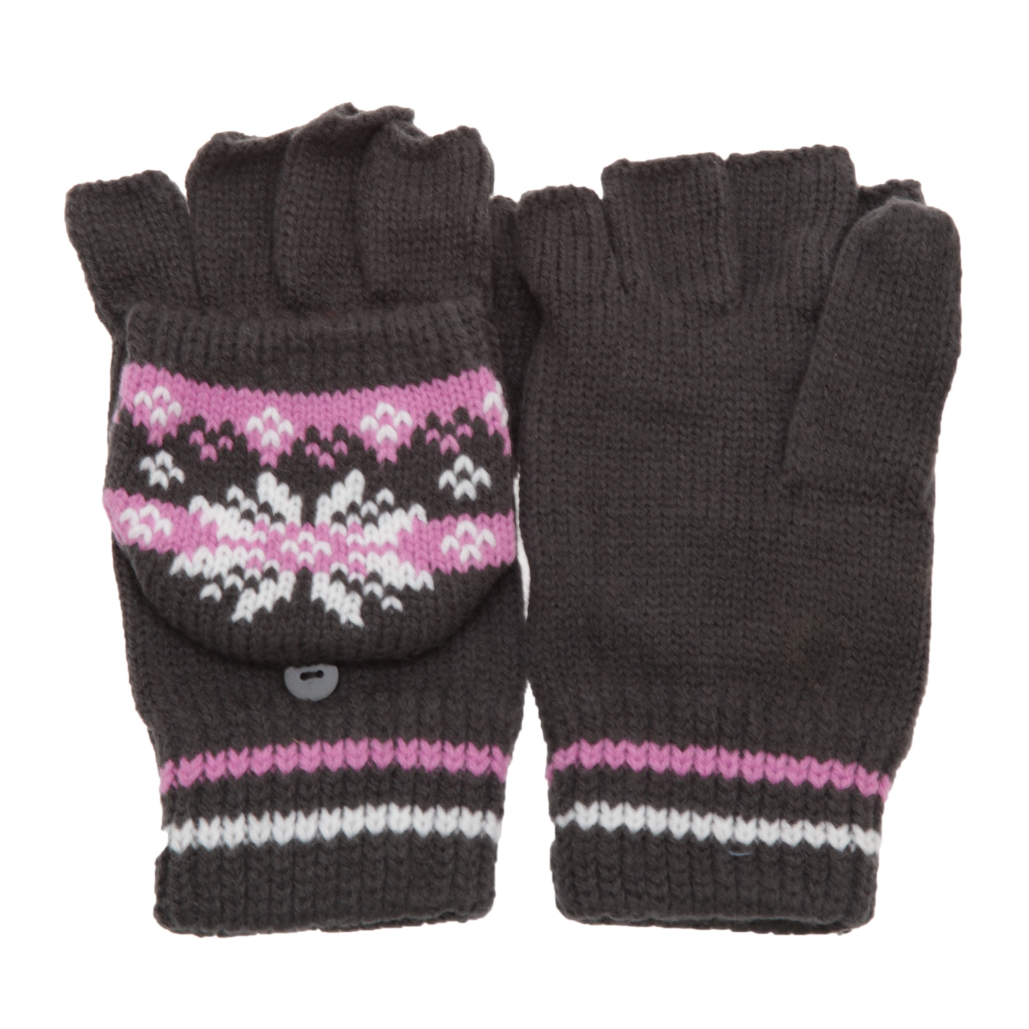 There's nothing like a warm pair of gloves or mittens on a chilly day. Start stitching a pair now for the coming colder season! These knit patterns are easy to follow and written for all skill levels. Try a simple stocking stitch pattern for beginners, or a more complicated cabled set, there's a project for everyone! | .