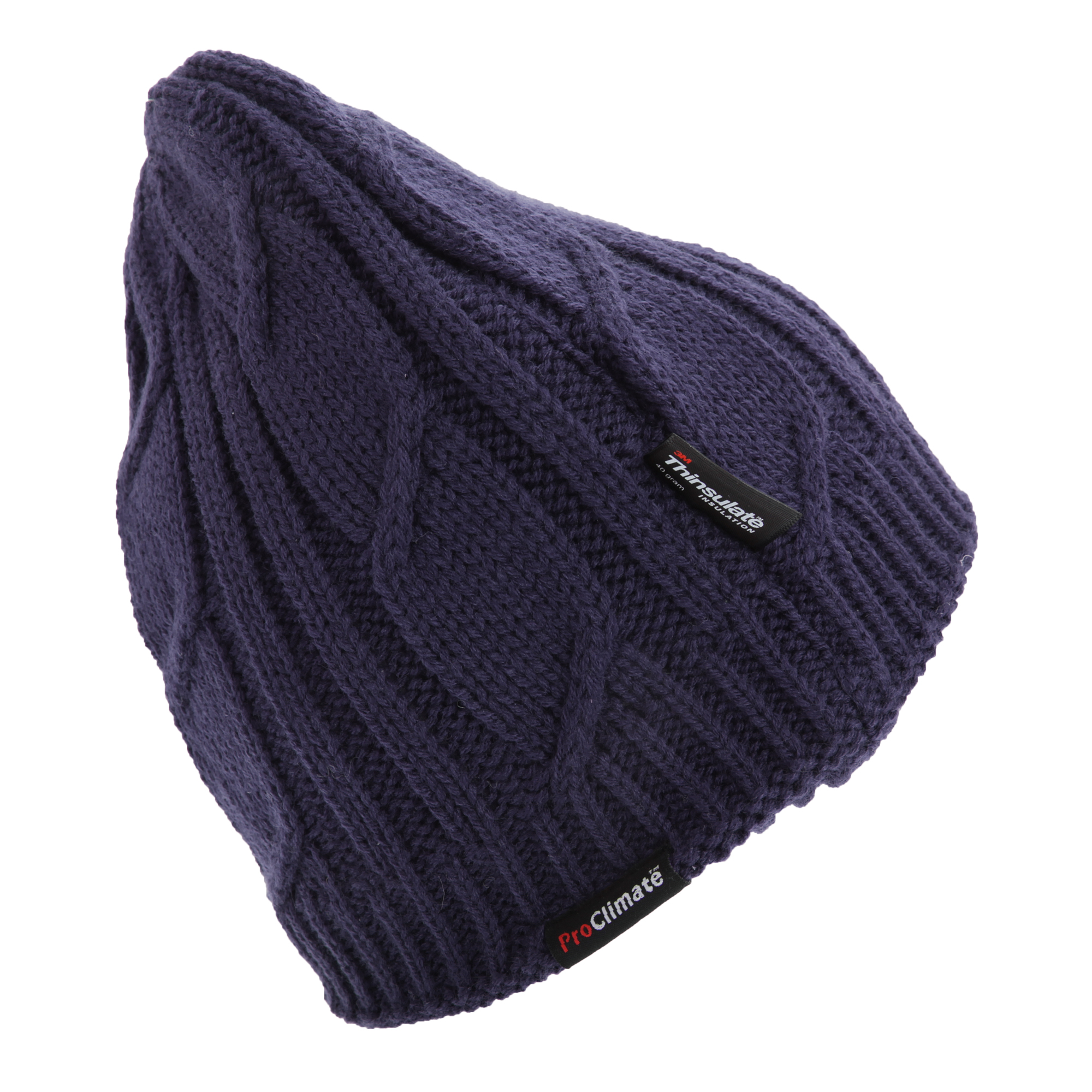 womens knitted waterproof and windproof thermal