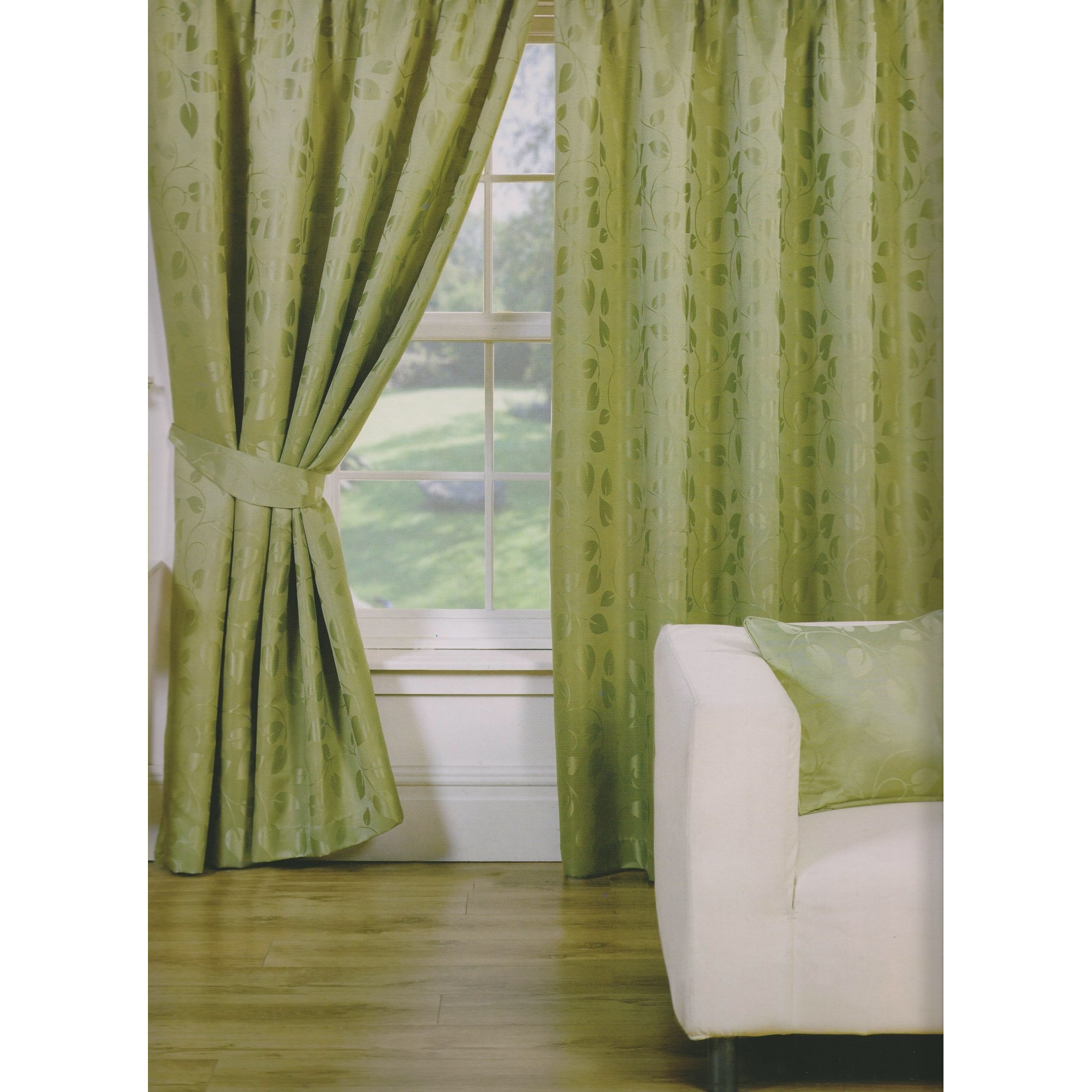 how to make pencil pleat curtains at home