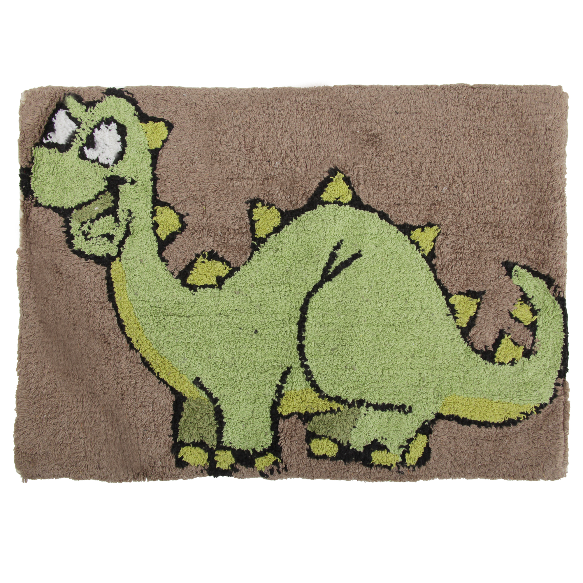 Play Rug Boys Football Pitch Childrens Rug Green: Mucky Fingers Childrens Boys Dinosaur Design Bedroom Floor
