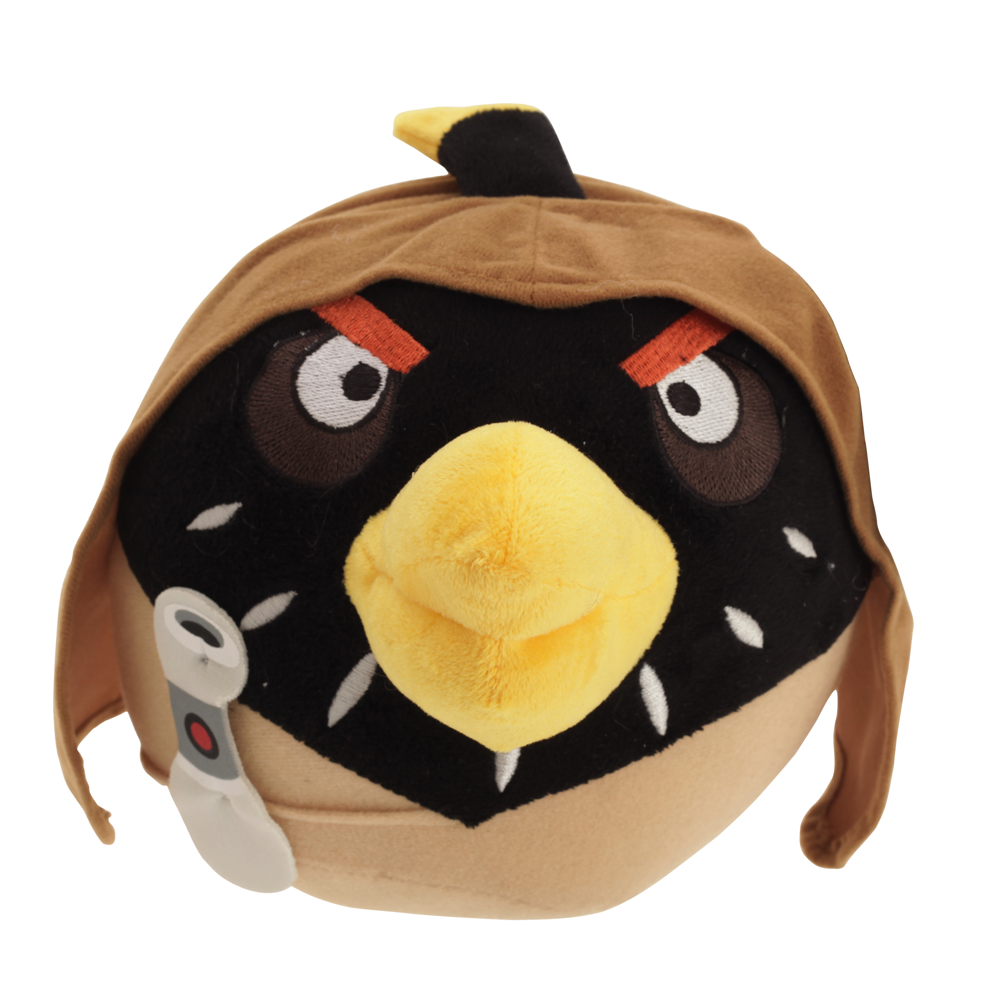Angry birds star wars official character plush toy ebay - Angry birds toys ebay ...