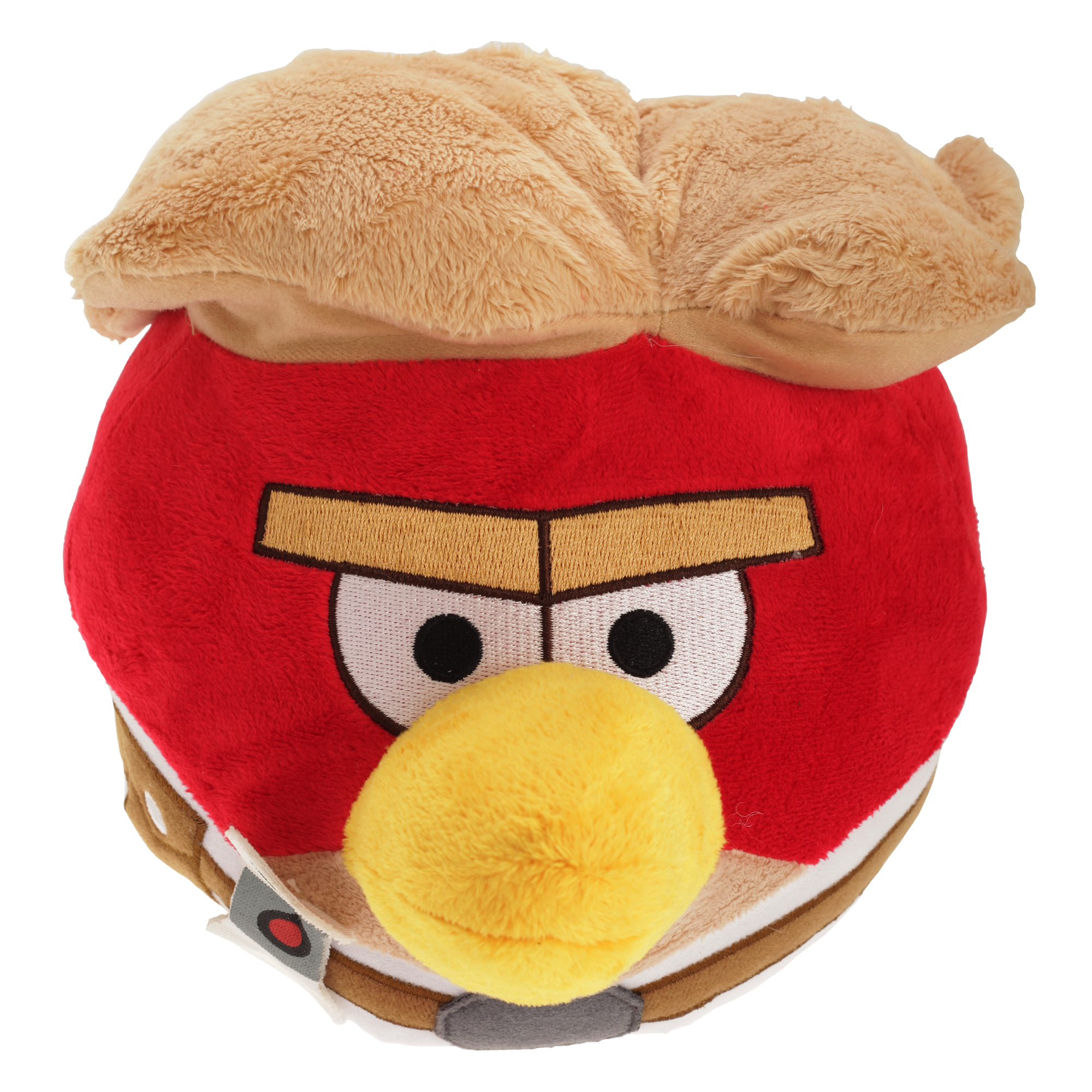 Angry Birds Stuffed Toys : Angry birds star wars official character plush toy ebay