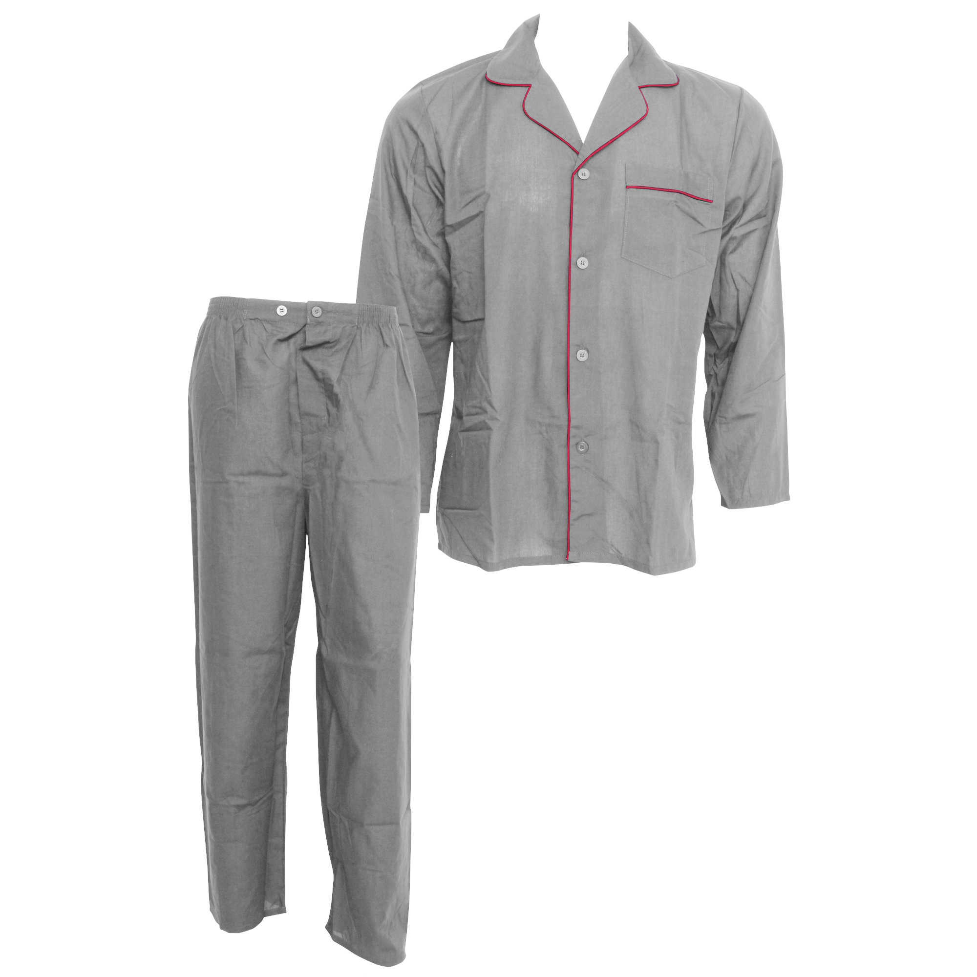 Button Up Pajamas It's amazing what becomes
