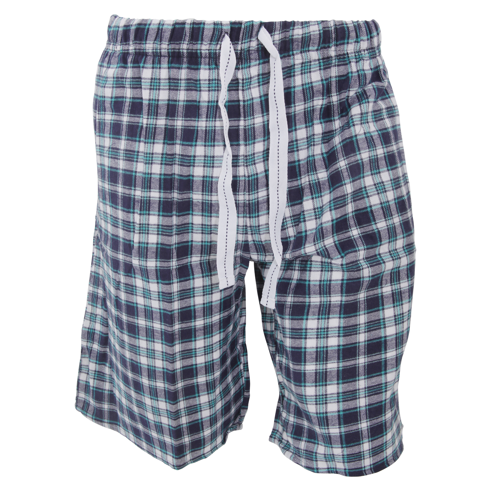 cargo bay short de pyjama en flanelle carreaux homme ebay. Black Bedroom Furniture Sets. Home Design Ideas
