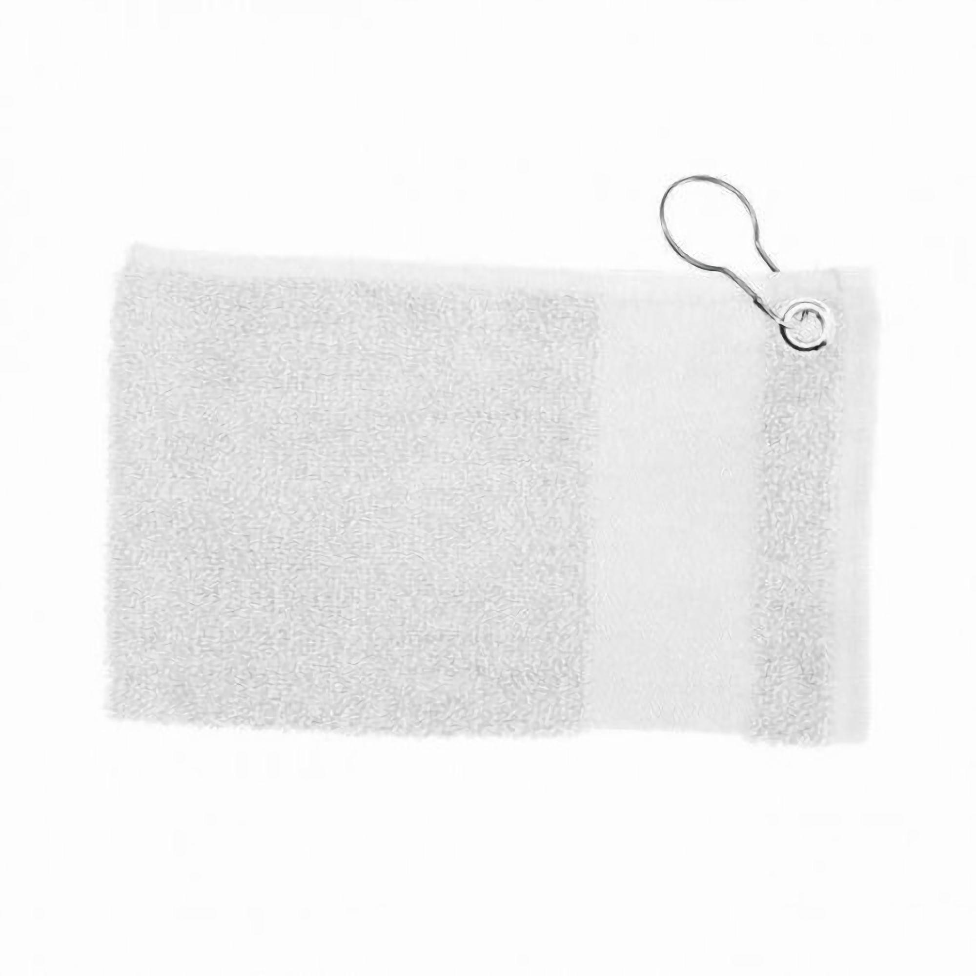 SOLS Caddy 100% Cotton Golf Towel