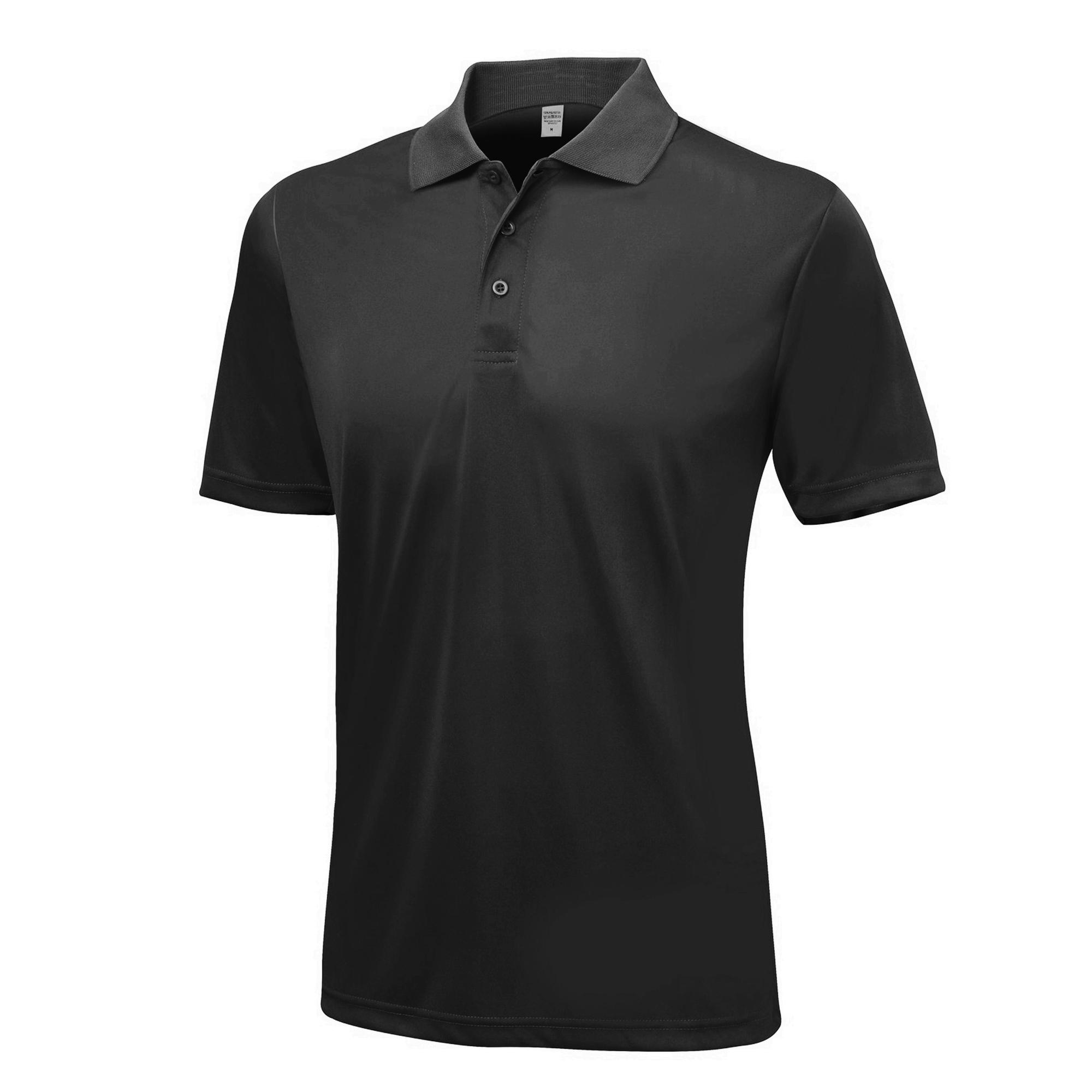 Awdis just cool mens smooth short sleeve polo shirt ebay for Cool mens polo shirts