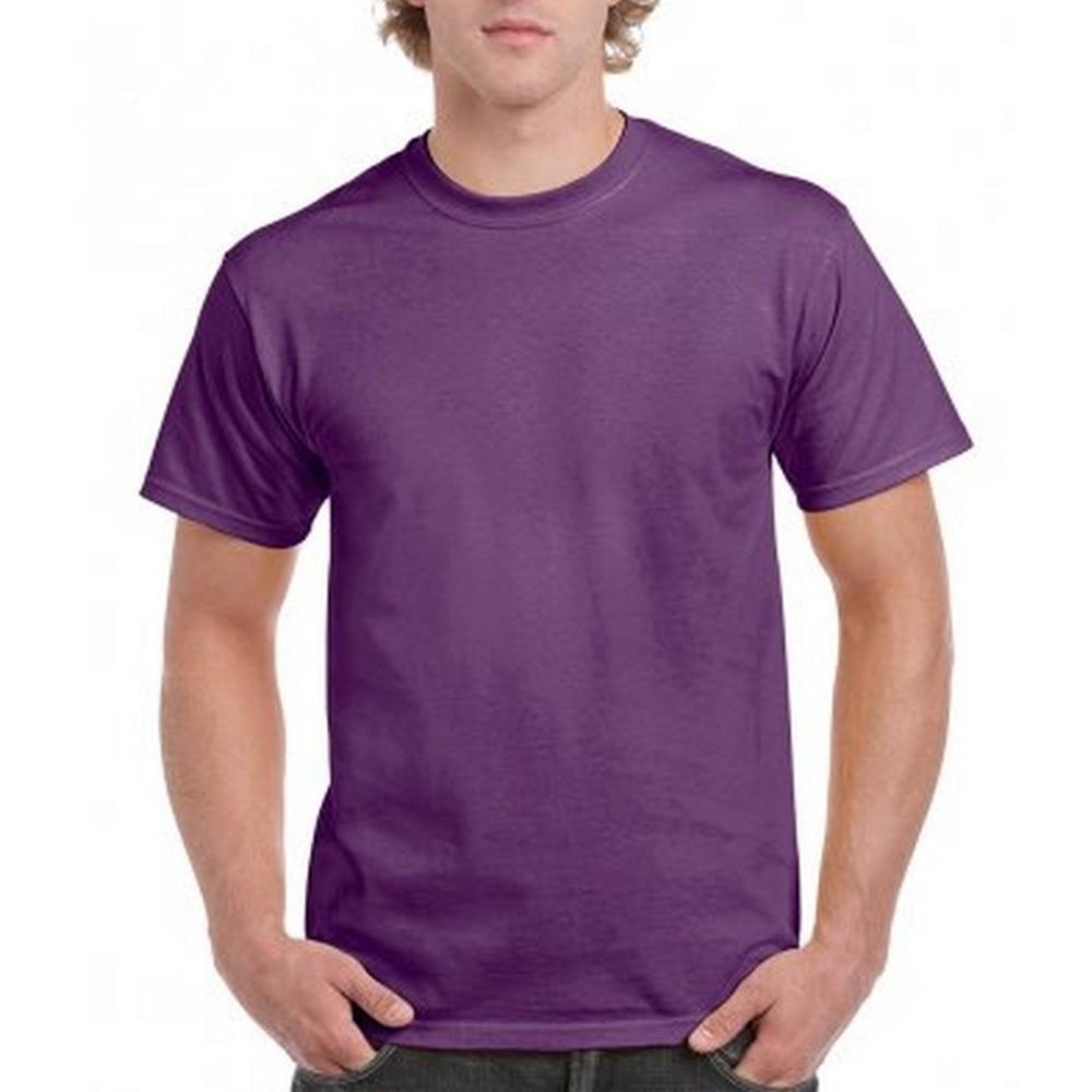 Gildan Mens Hammer Heavyweight T-Shirt PC3067