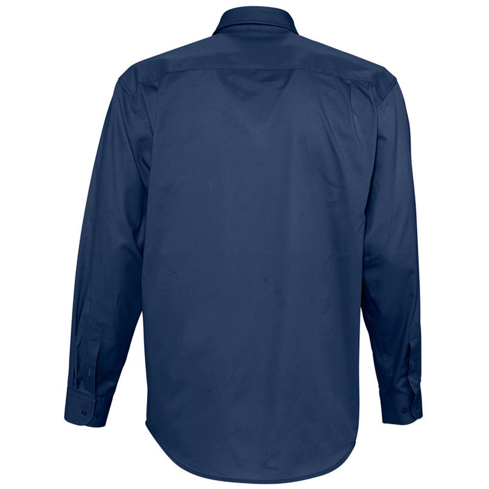 how to make a long sleeve button up shirt