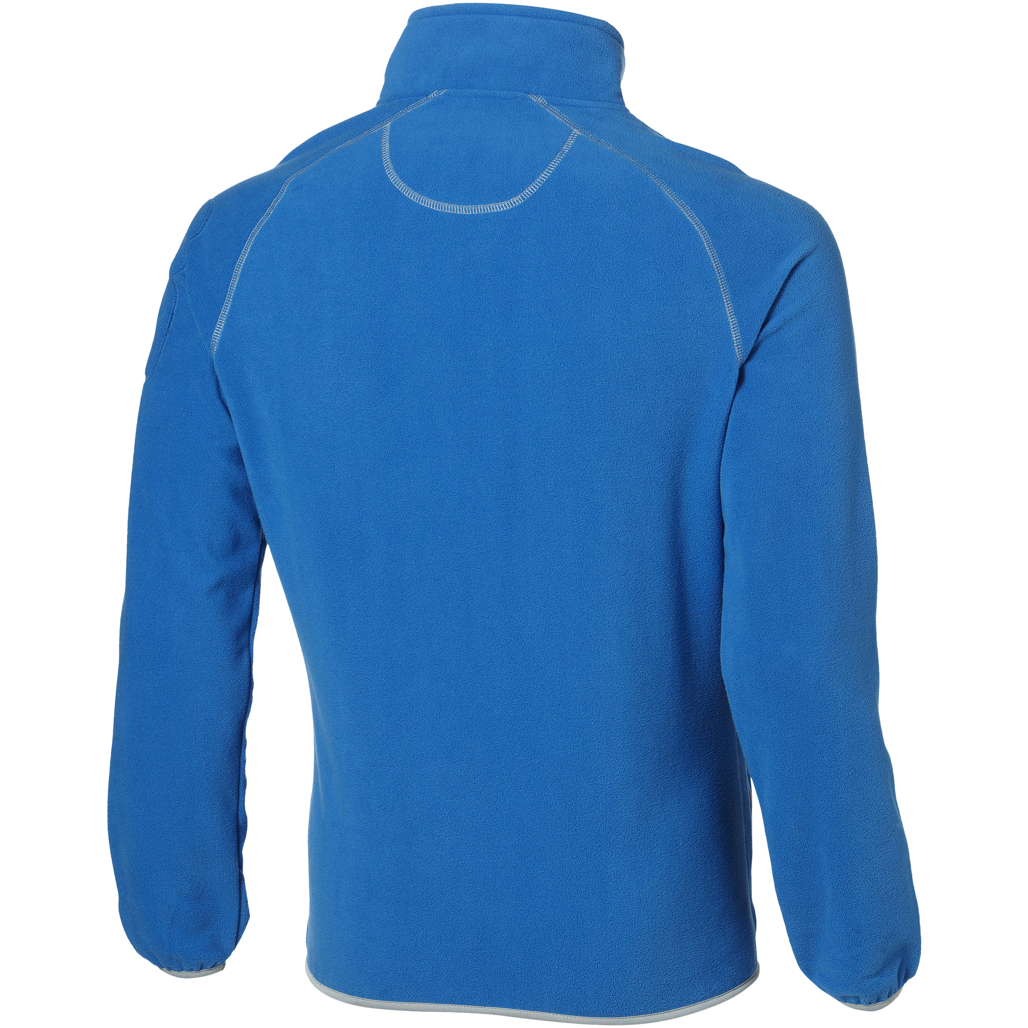 Slazenger Mens Drop Shot Full Zip Micro Fleece Jacket PF1795
