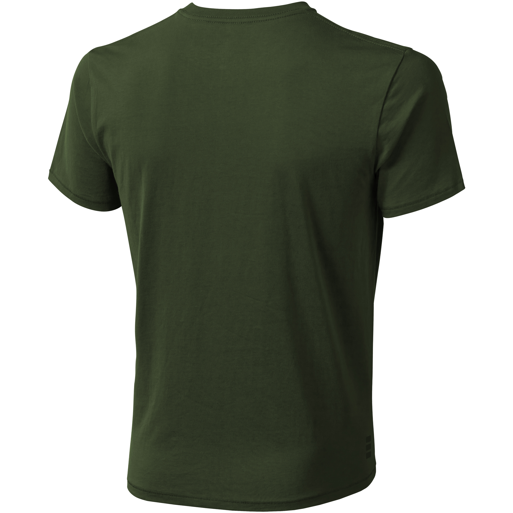 PF1807 Elevate Mens Nanaimo Short Sleeve T-Shirt