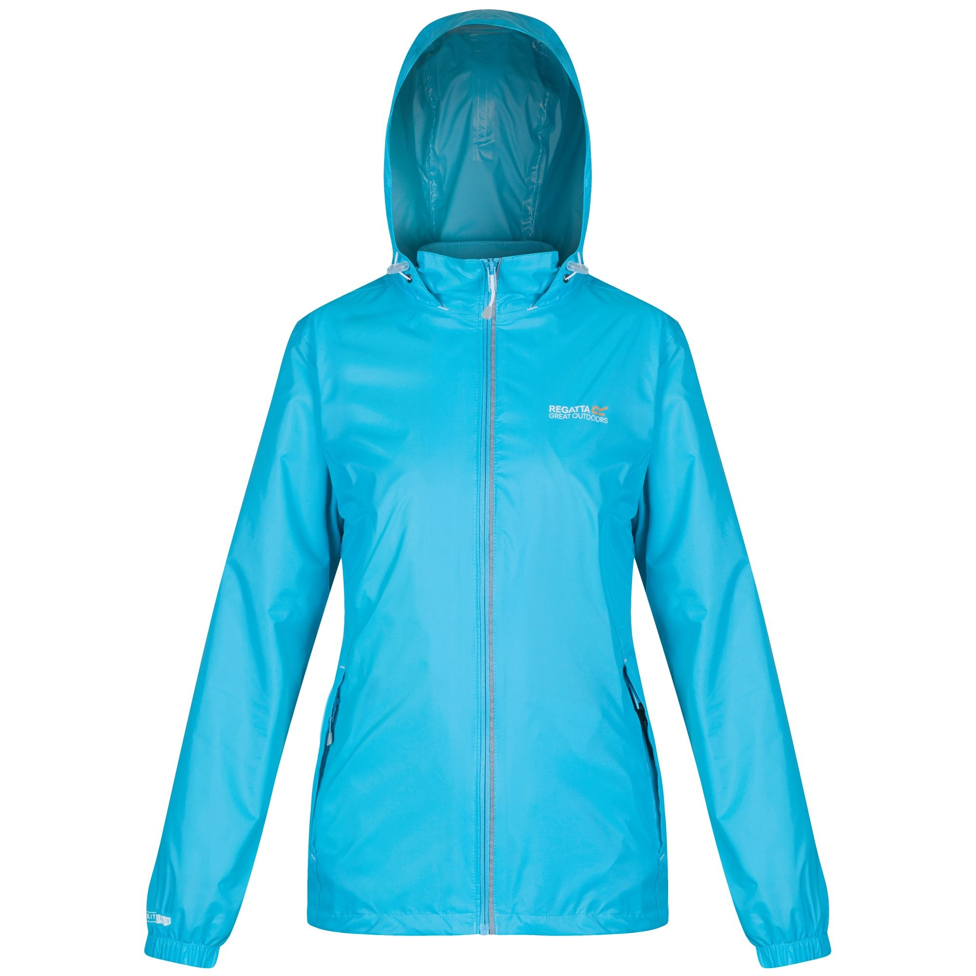 Regatta Great Outdoors Womens/Ladies Corinne III Waterproof Jacket ...