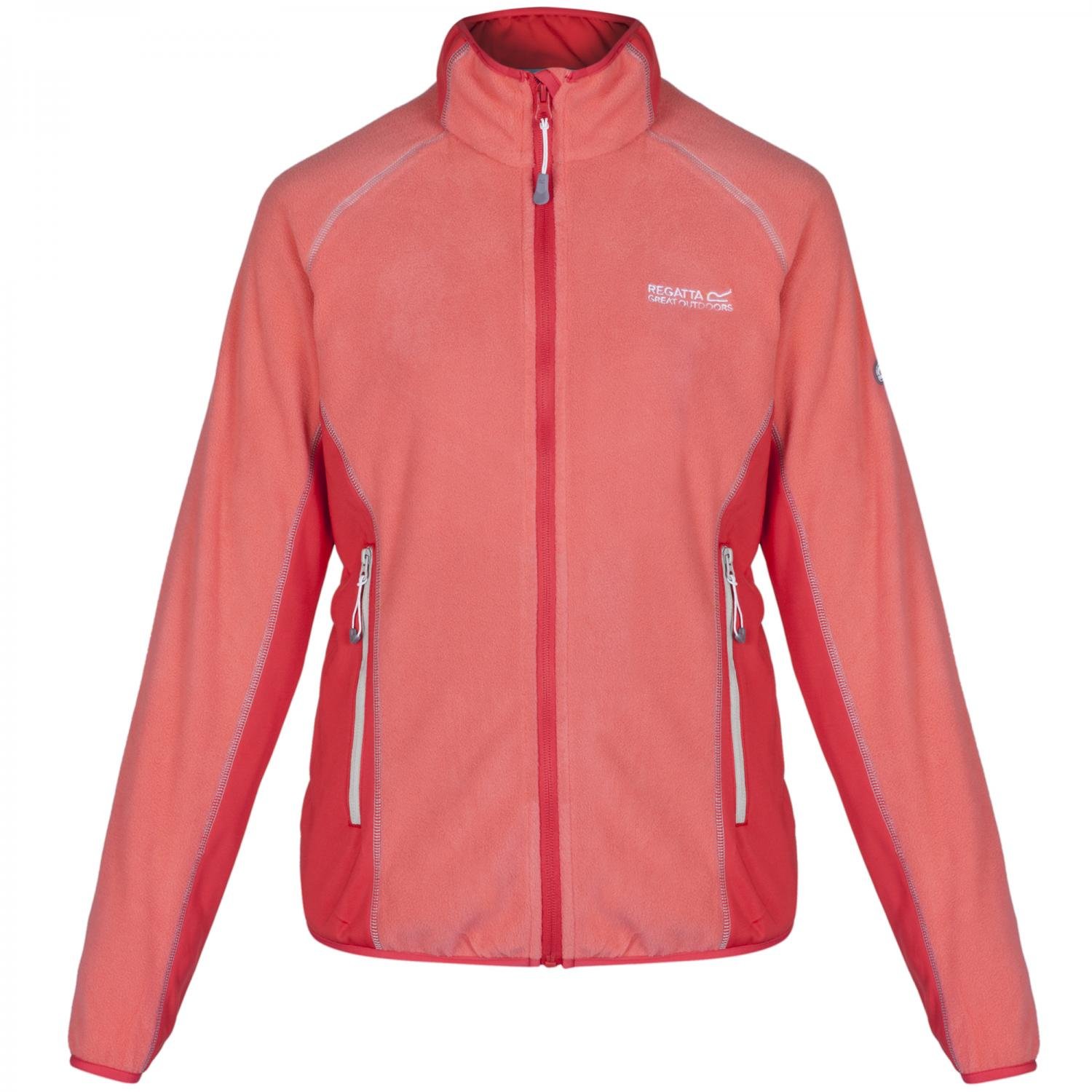 Shop women's zip-up fleece jackets from Steep & Cheap for great prices on big brands, including The North Face, Patagonia, Marmot, and Columbia.